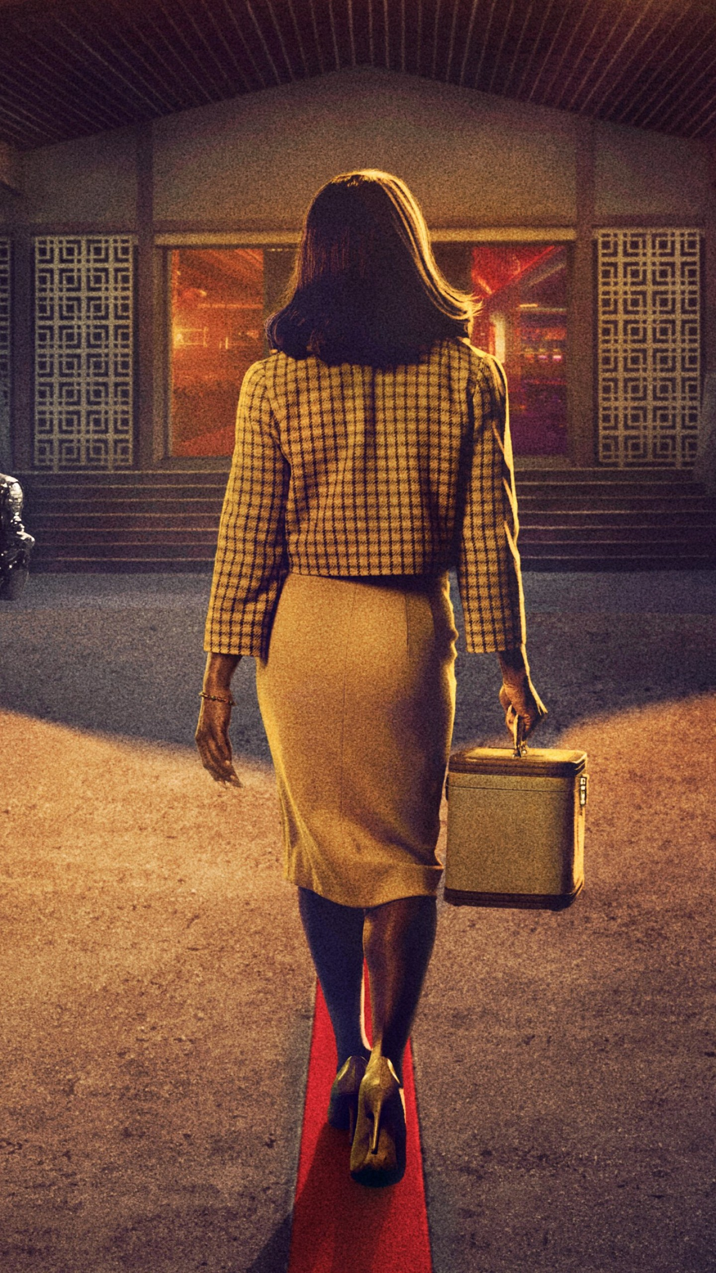 720x1280 Hd Wallpapers Quotes Wallpaper Bad Times At The El Royale Poster 4k Movies