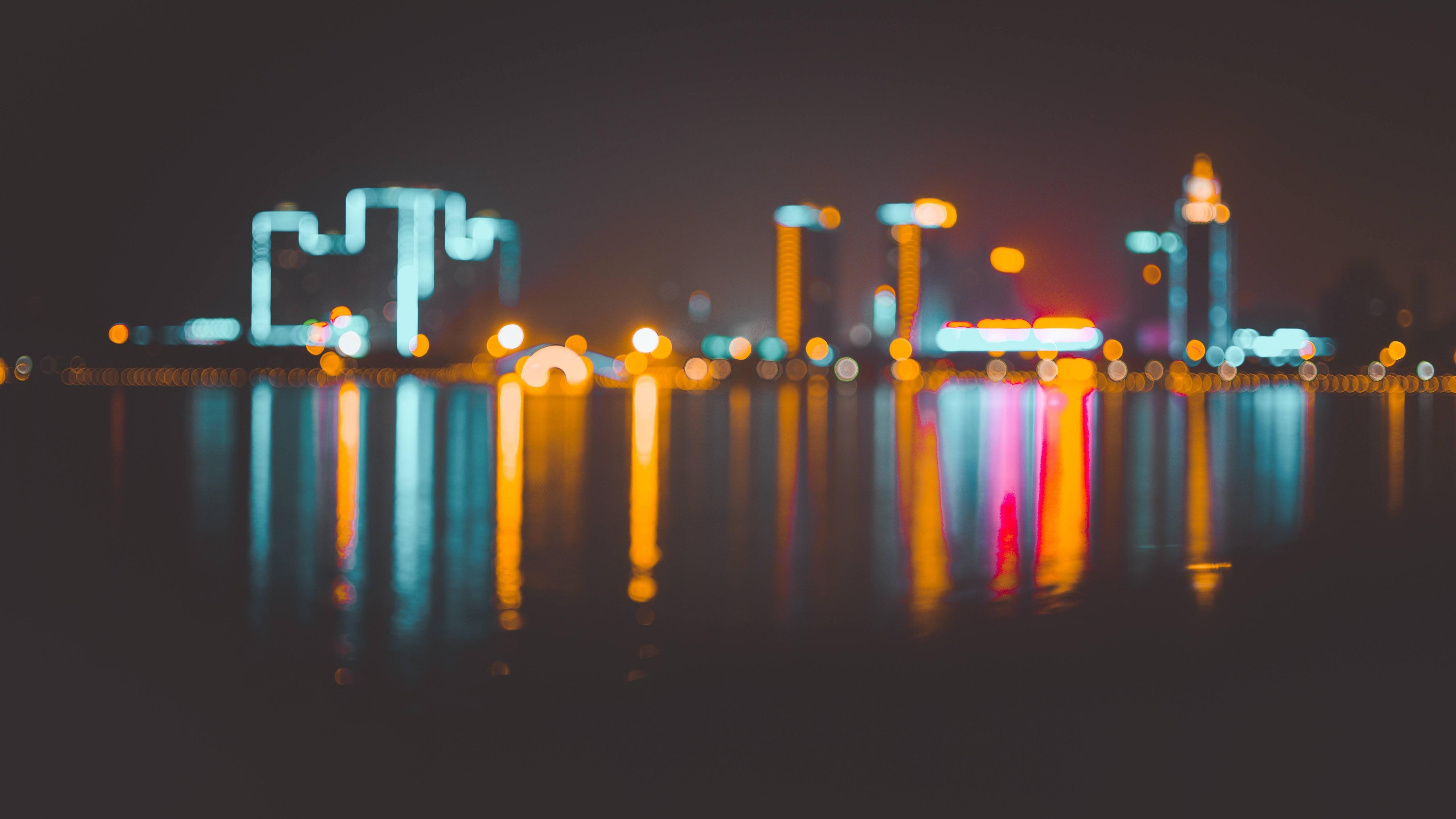 Animal Light Led Night