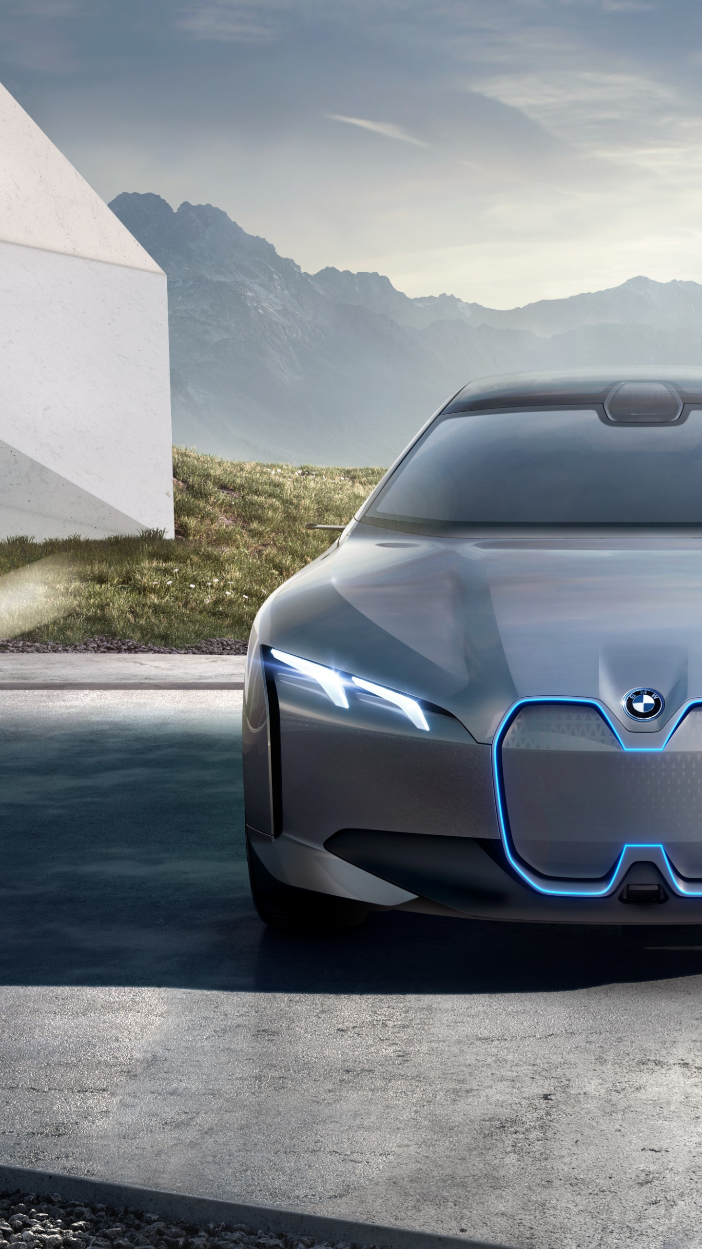 Bmw Luxury Cars Hd Wallpapers Wallpaper Bmw I4 Electric Cars 4k Cars Amp Bikes 20528