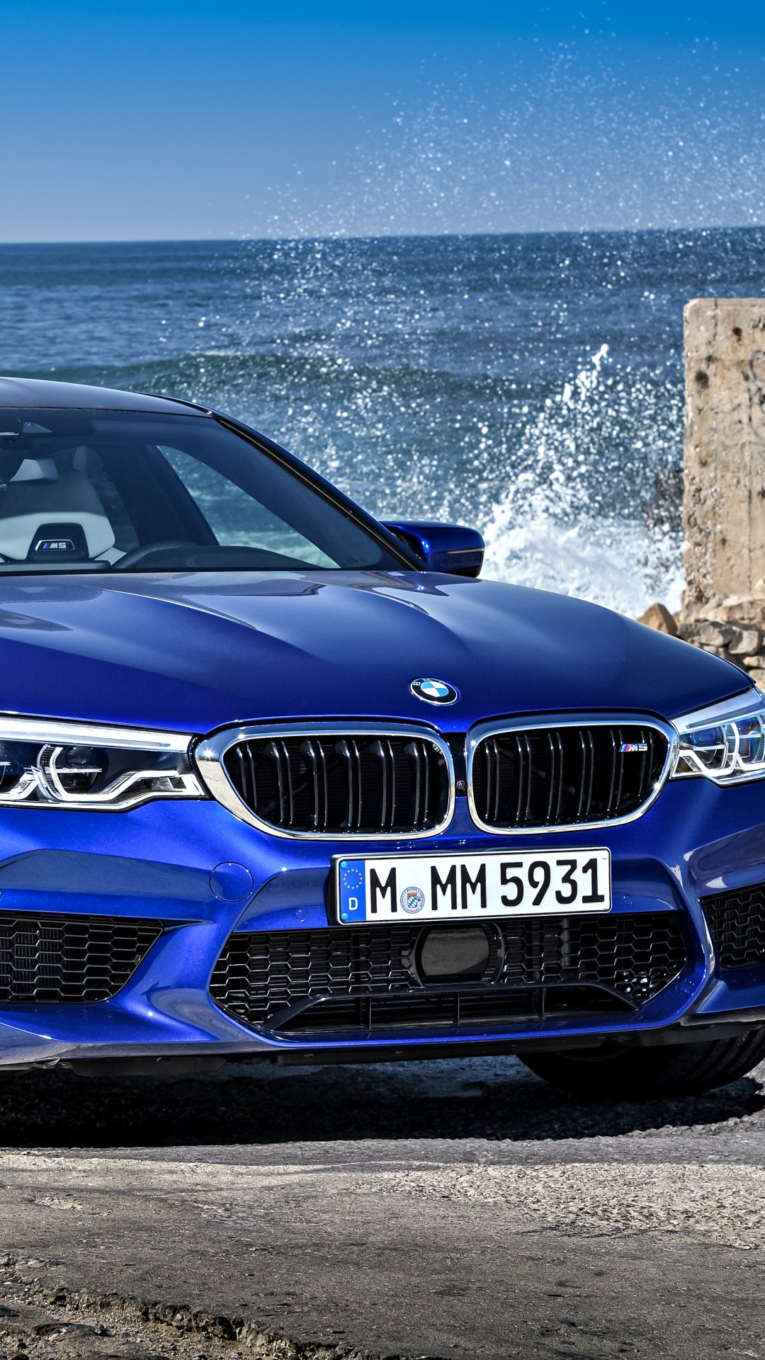 Iphone Os X Wallpaper Wallpaper Bmw M5 Cars 2018 5k Cars Amp Bikes 17135