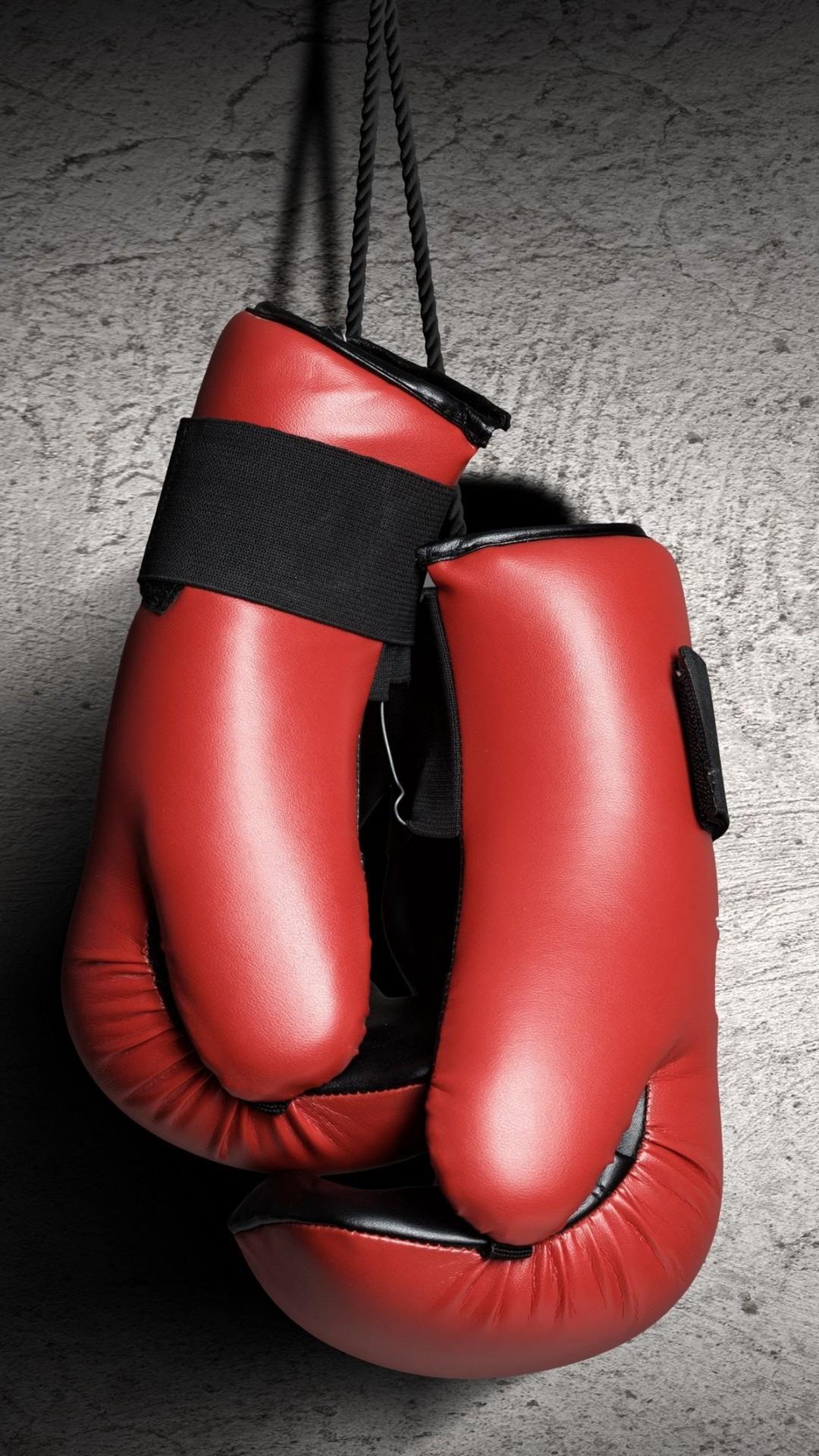 3d Art Nature Wallpaper Wallpaper Boxing Gloves Red Boxing Sport 11209