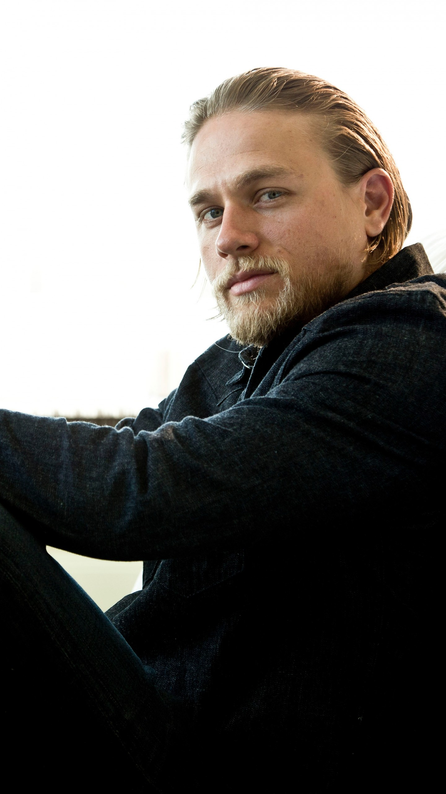 Wolf Quotes Wallpaper Wallpaper Charlie Hunnam Most Popular Celebs In 2015