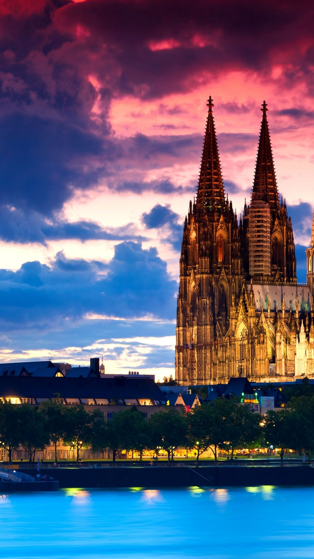 Amazing Quotes Wallpapers For Facebook Wallpaper Cologne Cathedral Germany Cologne Europe