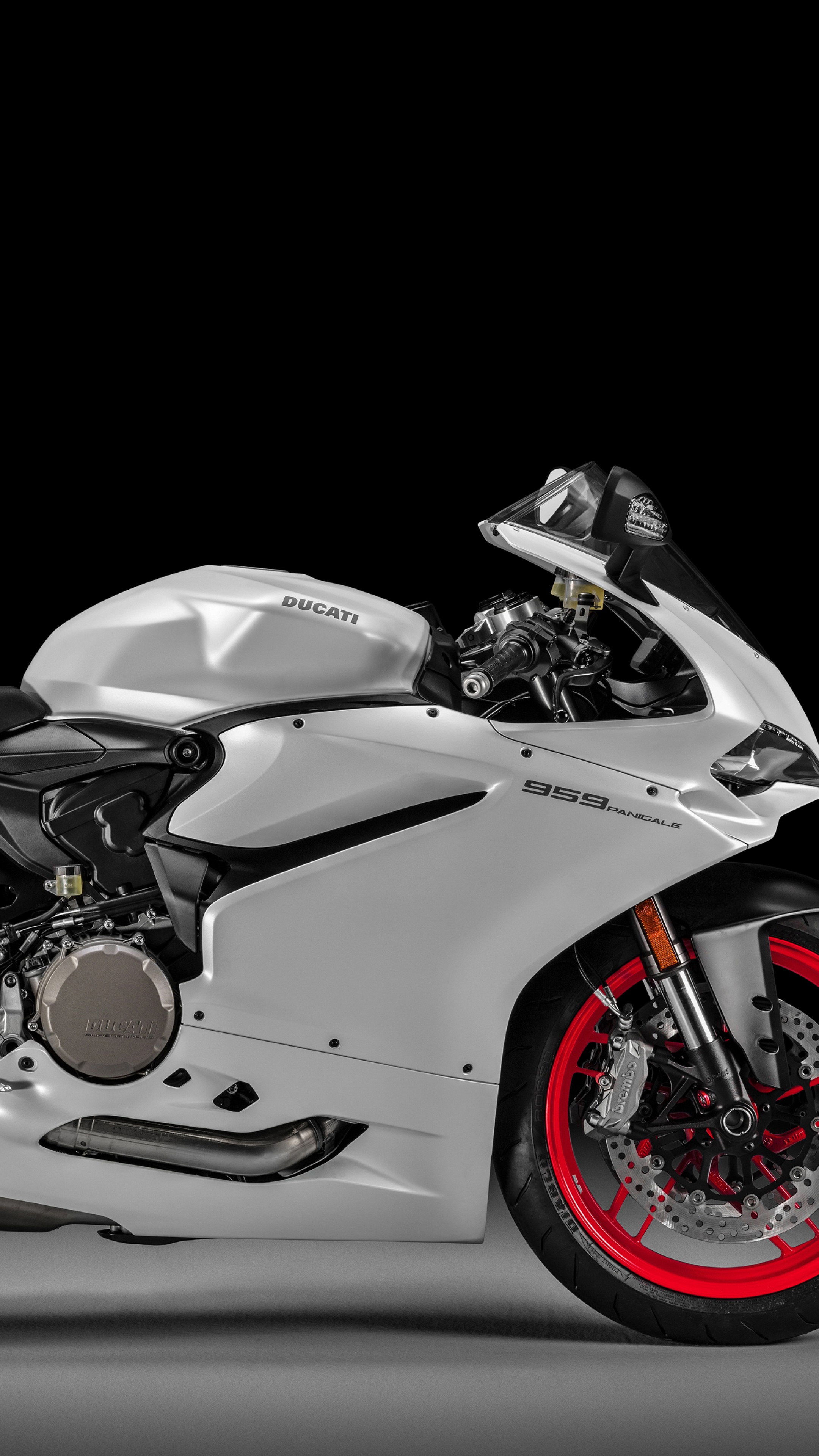 Biker Wallpaper Quotes Wallpaper Ducati 959 Panigale Turing Bike 2016 Best