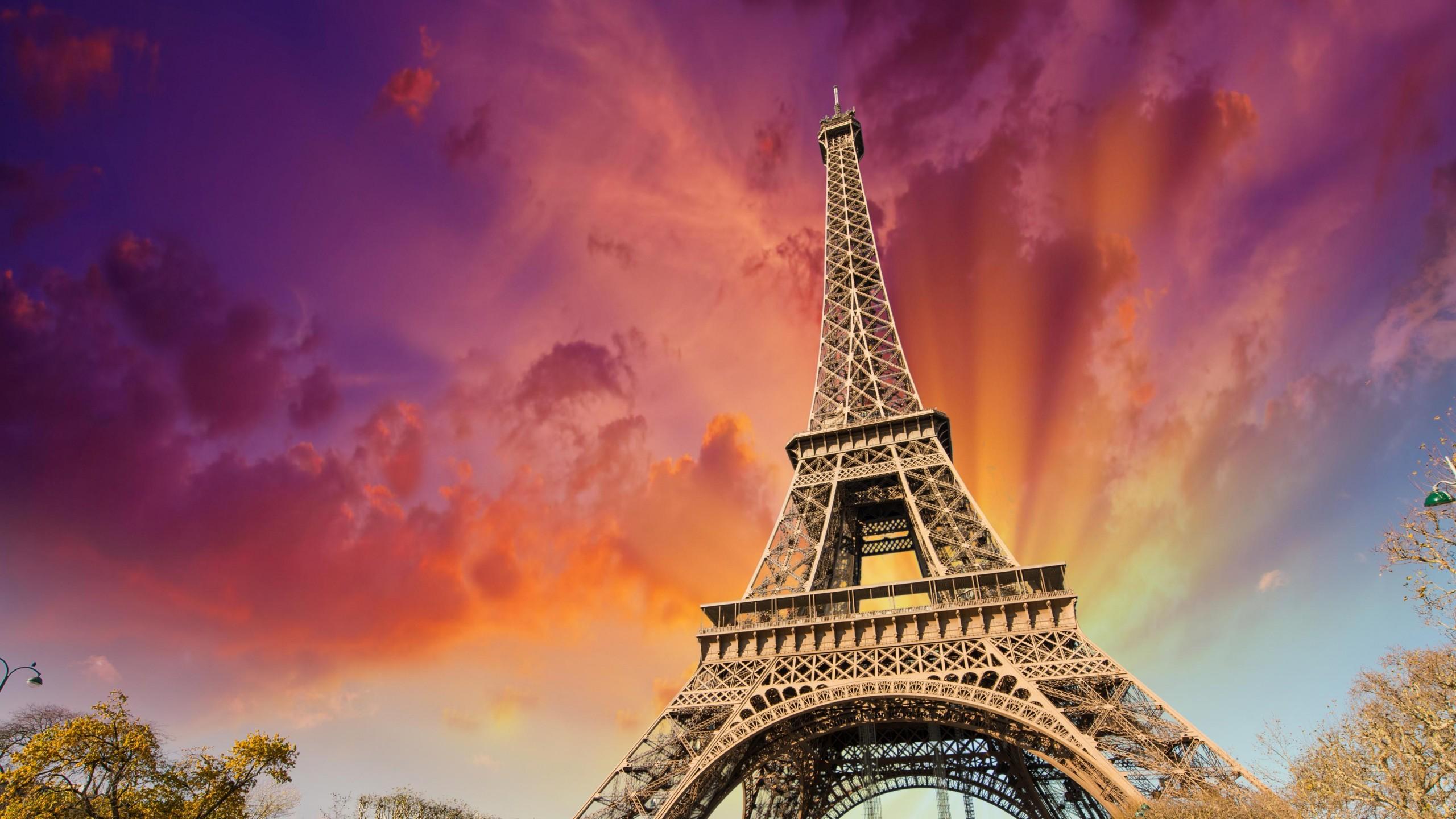 Girls Wallpapers Effle Tower Wallpaper Eiffel Tower Paris France Tourism Travel