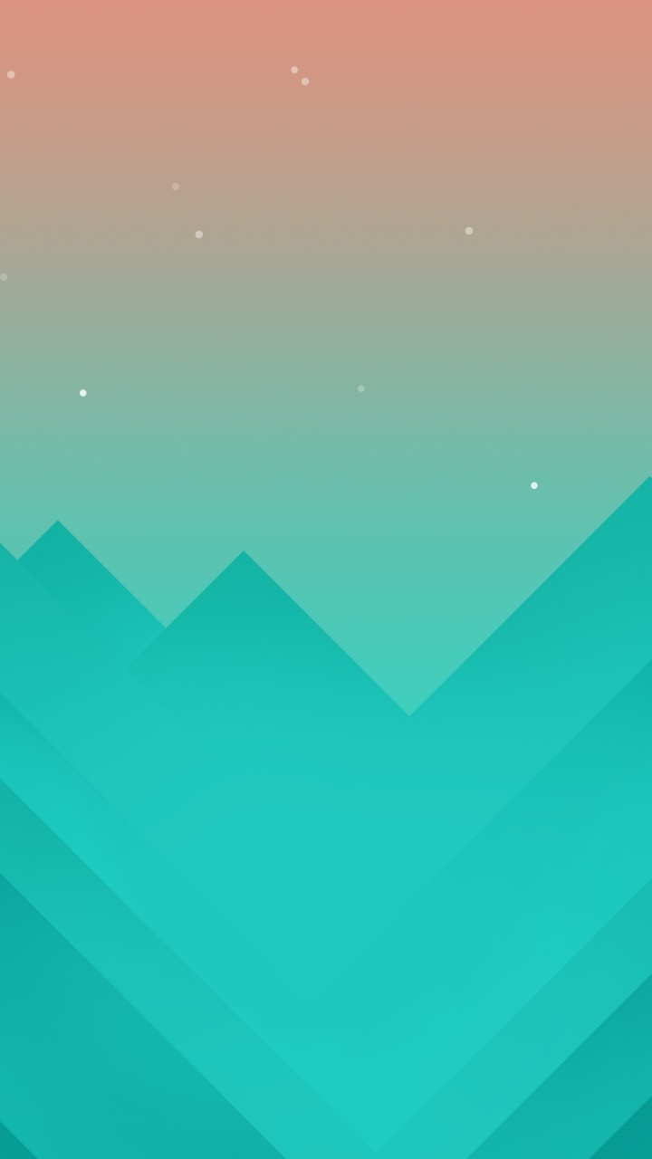 Cartoon Hd Wallpaper With Quotes Wallpaper Flat Polygons 4k 5k Mountains Iphone