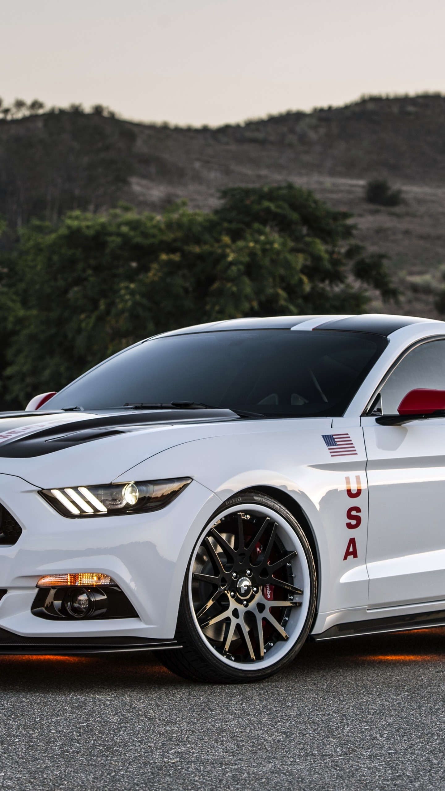 Best Luxury Car Wallpapers Wallpaper Ford Mustang Apollo Edition Mustang White