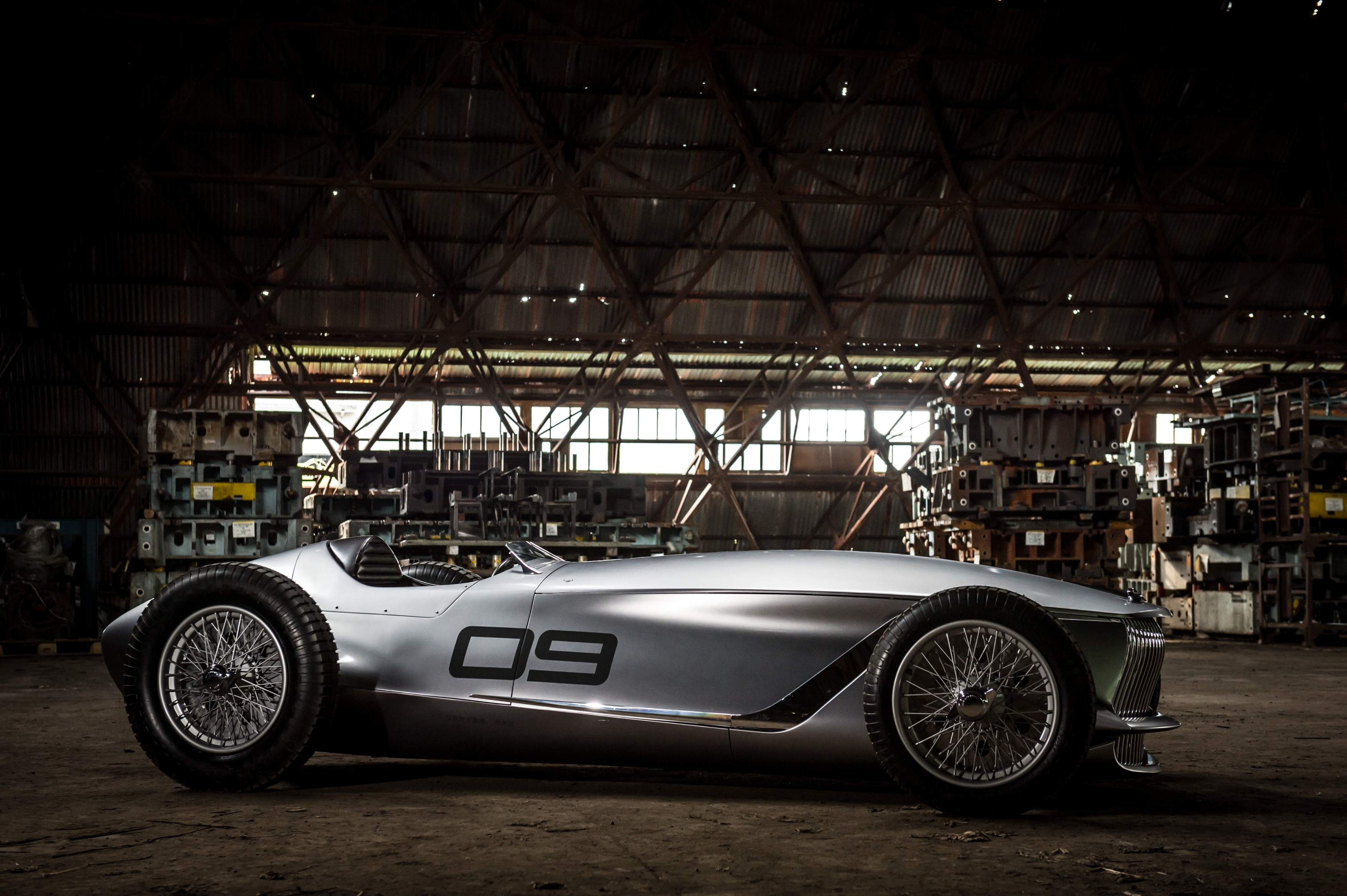 Vintage Car Hd Wallpapers For Pc Wallpaper Infiniti Prototype 9 Cars 2018 Electric Cars