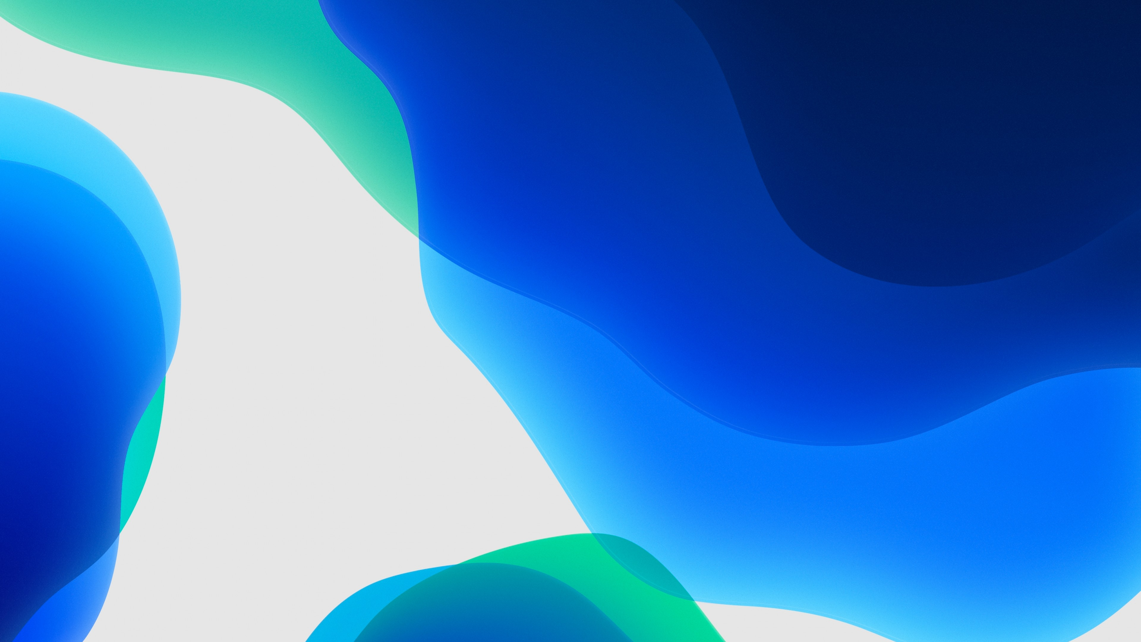 Macbook Wallpaper Quotes Wallpaper Ios 13 Ipados Abstract Colorful Wwdc 2019