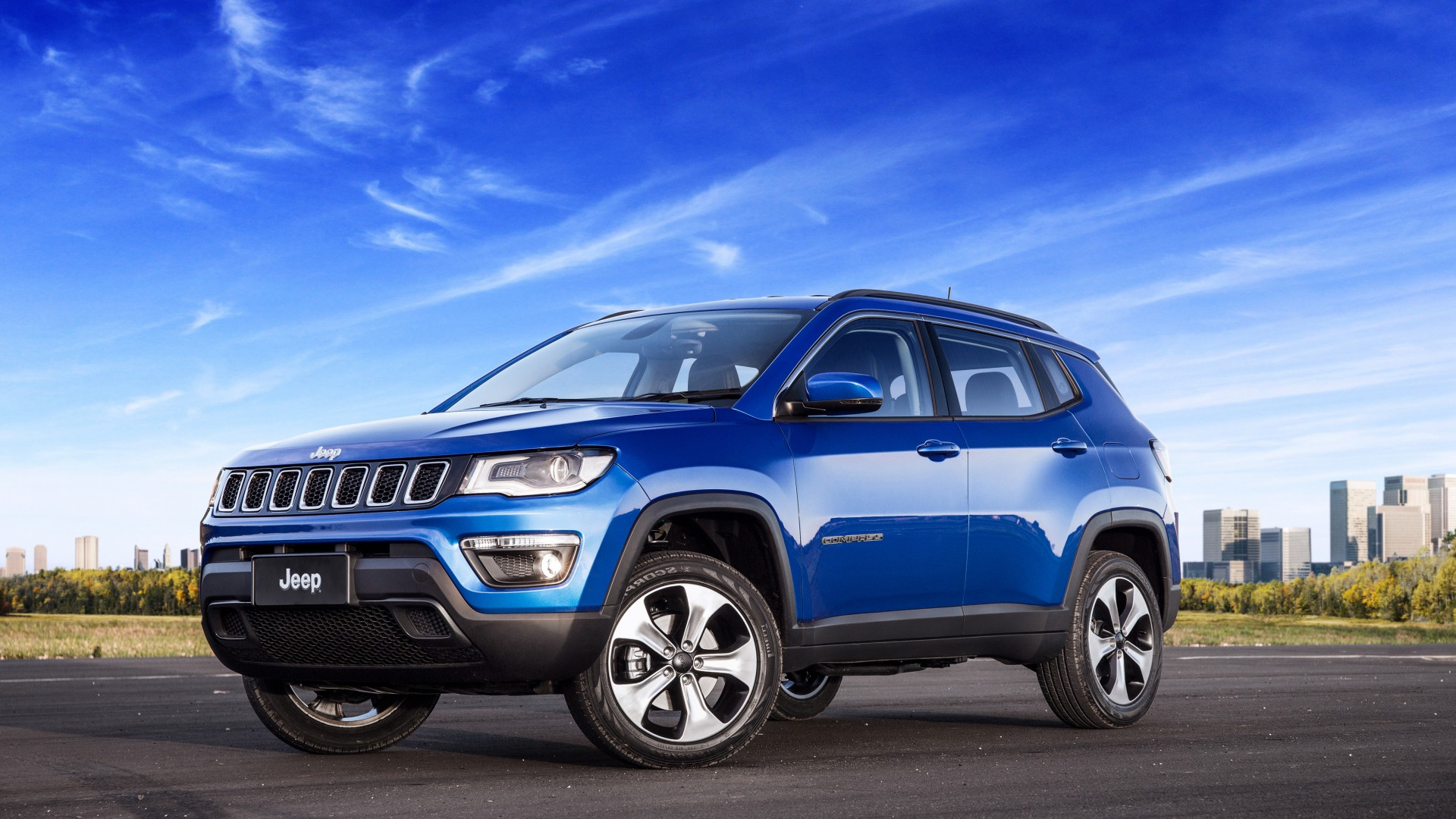 Bmw Luxury Cars Hd Wallpapers Wallpaper Jeep Compass Longitude Suv Blue Cars Amp Bikes