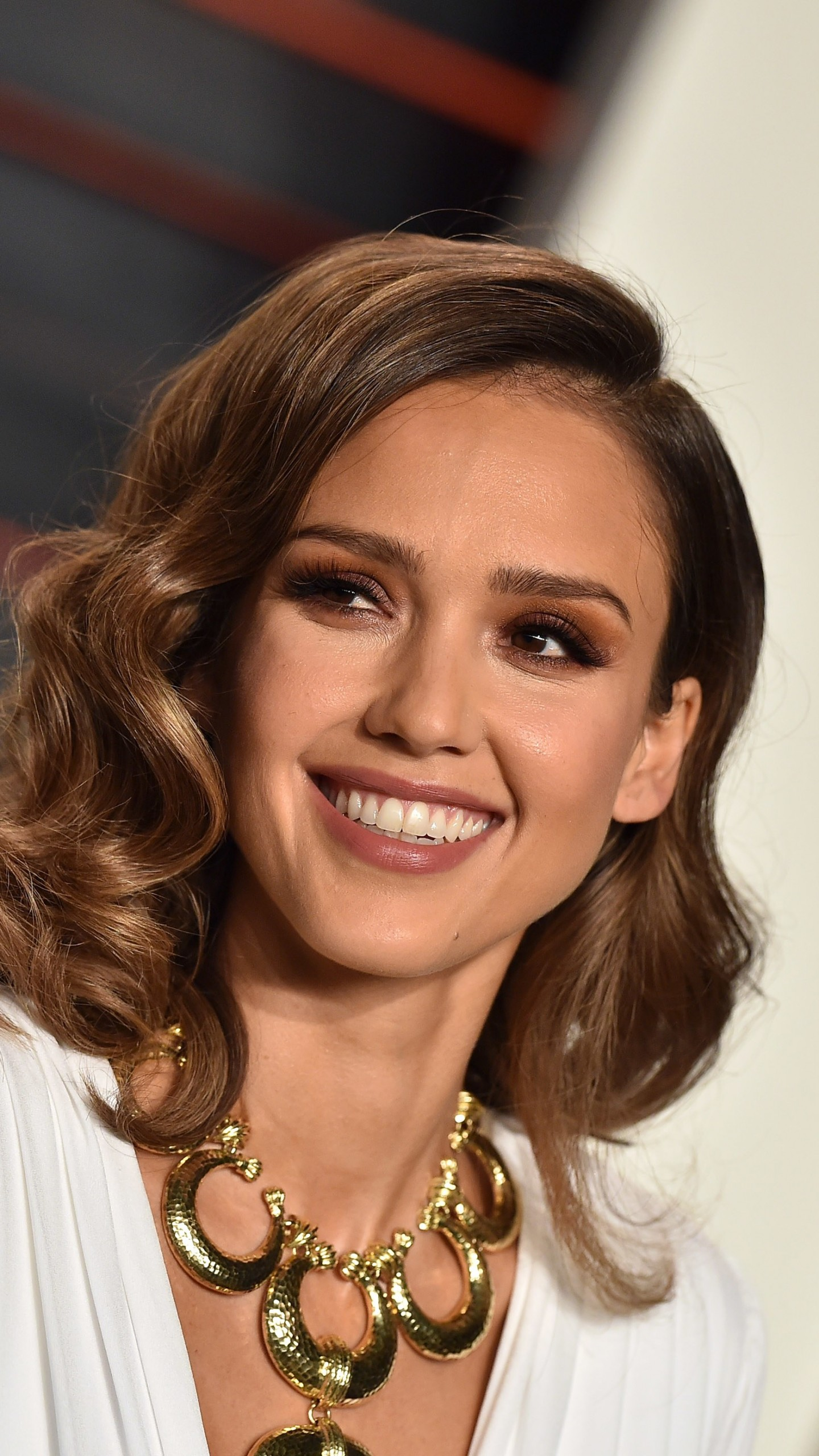 Wallpaper Jessica Alba Most Popular Celebs In 2015