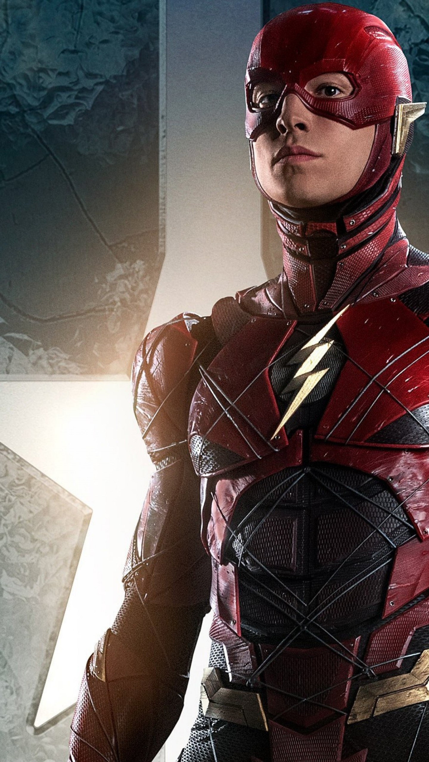 Cool Quotes Wallpaper Download Wallpaper Justice League The Flash 4k Movies 15016