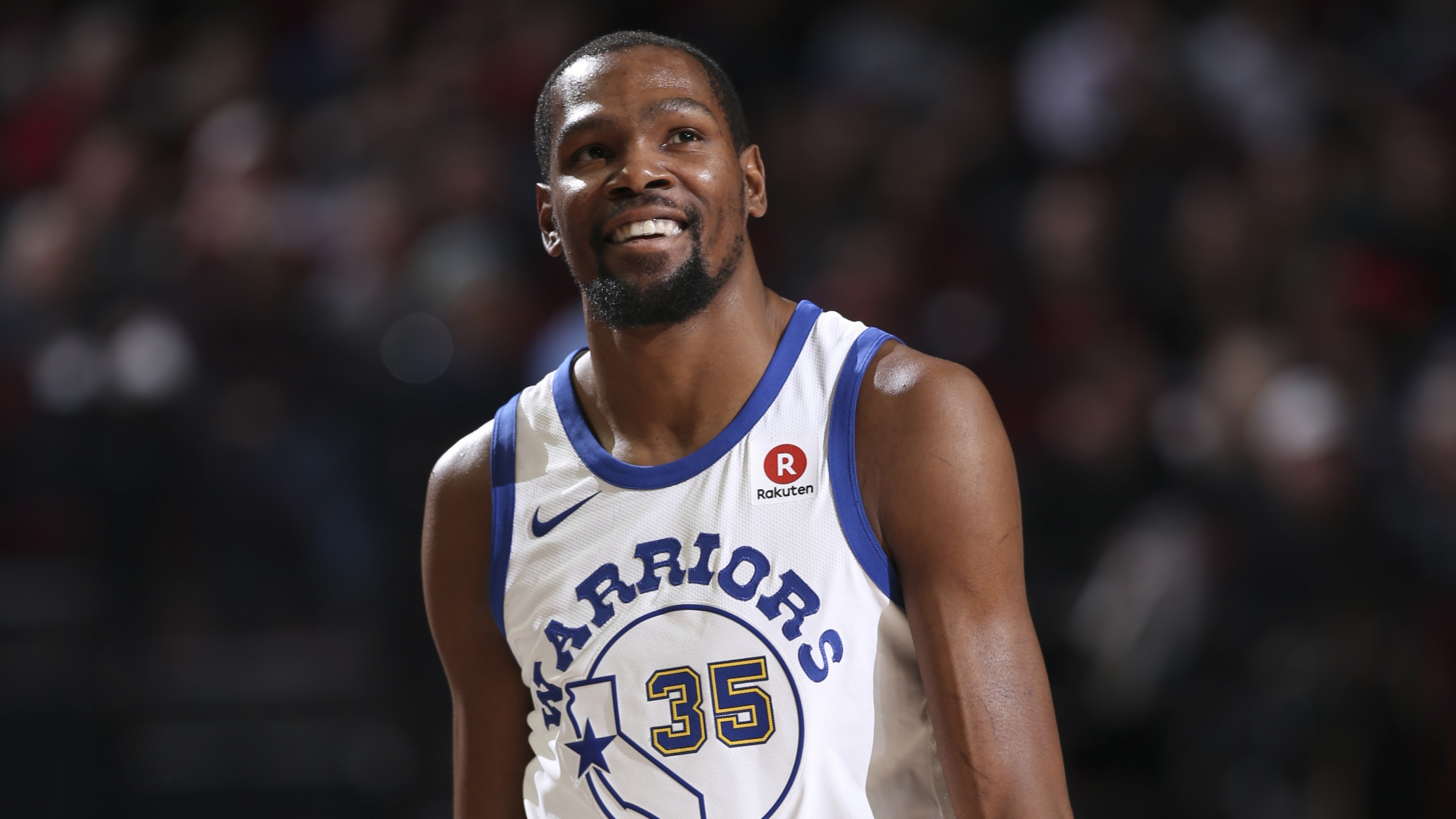 Golden State Warriors Wallpaper Hd Wallpaper Kevin Durant Golden State Warriors Basketball