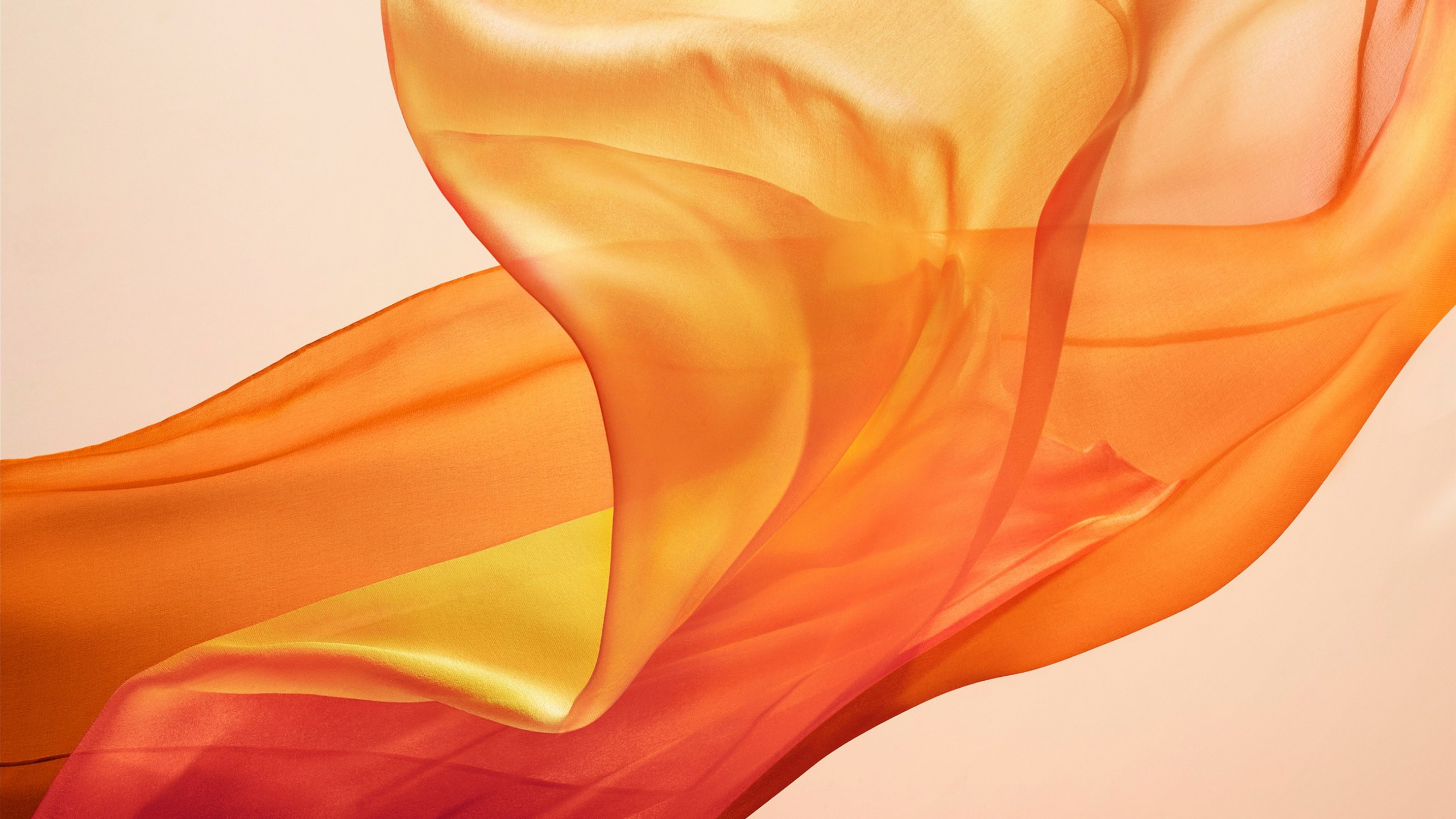 Macbook Wallpaper Quotes Wallpaper Macbook Air Abstract Orange Os 20834