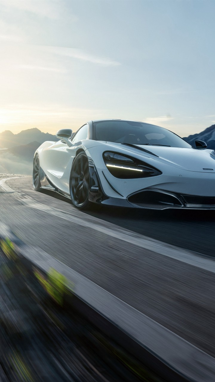 White Wallpaper With Quotes Wallpaper Mclaren 720s Supercar 2019 Cars 4k Cars