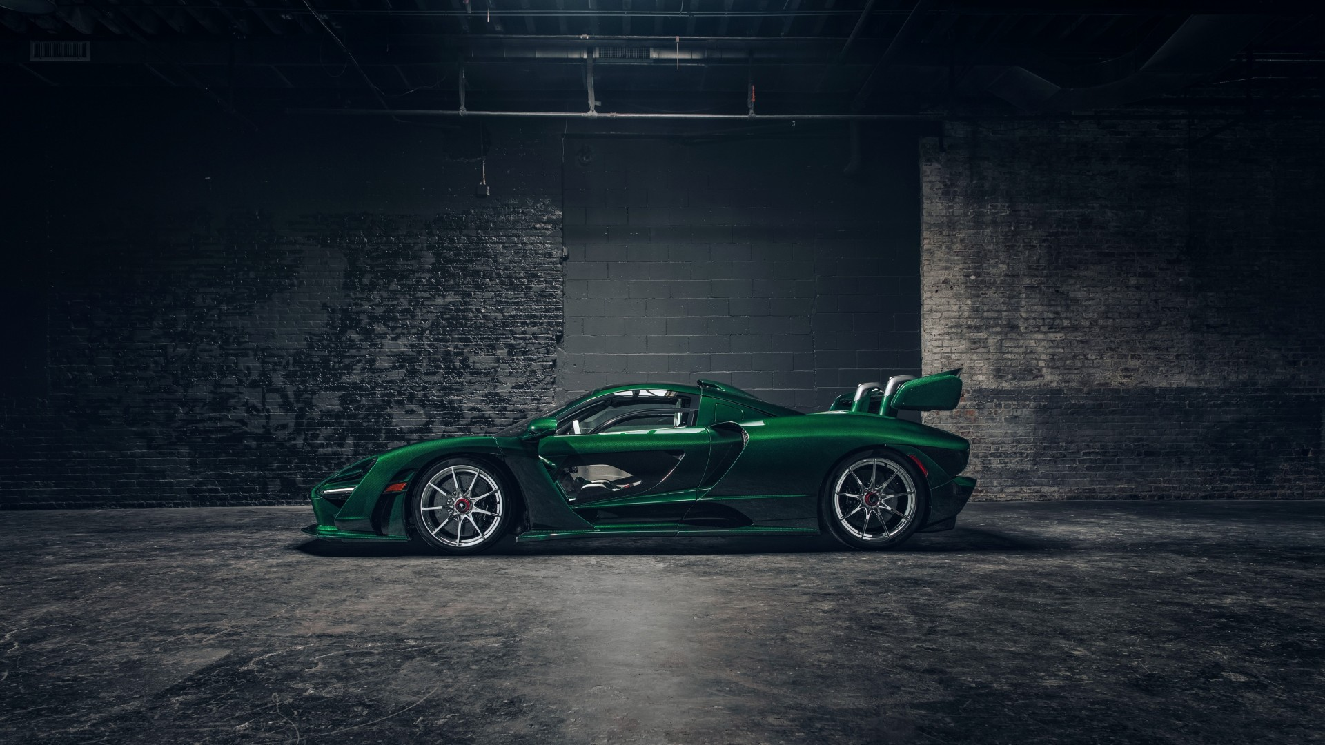 Travel Wallpaper Quotes Wallpaper Mclaren Senna Gtr Green Carbon Supercar 2018