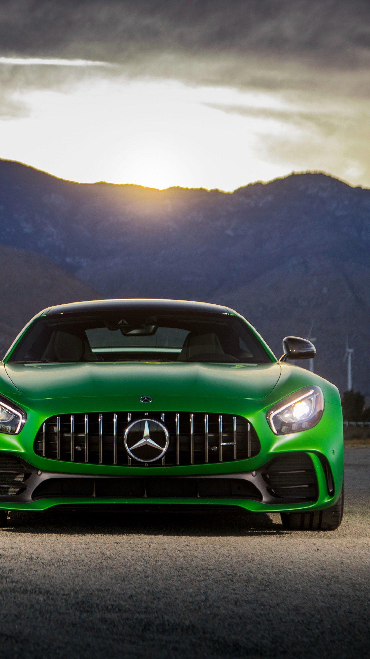 Space Wallpaper Hd Wallpaper Mercedes Amg Gtr 2018 Cars 4k Cars Amp Bikes 17088