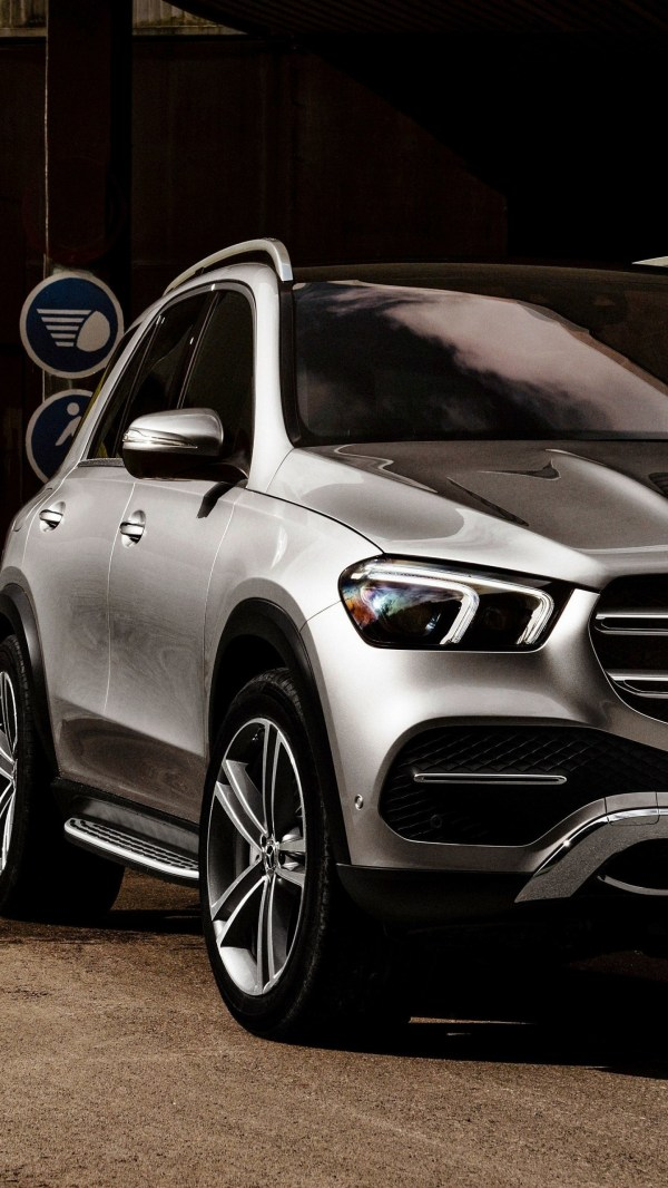Wallpaper Mercedes-benz Gle 2019 Cars Suv 4k