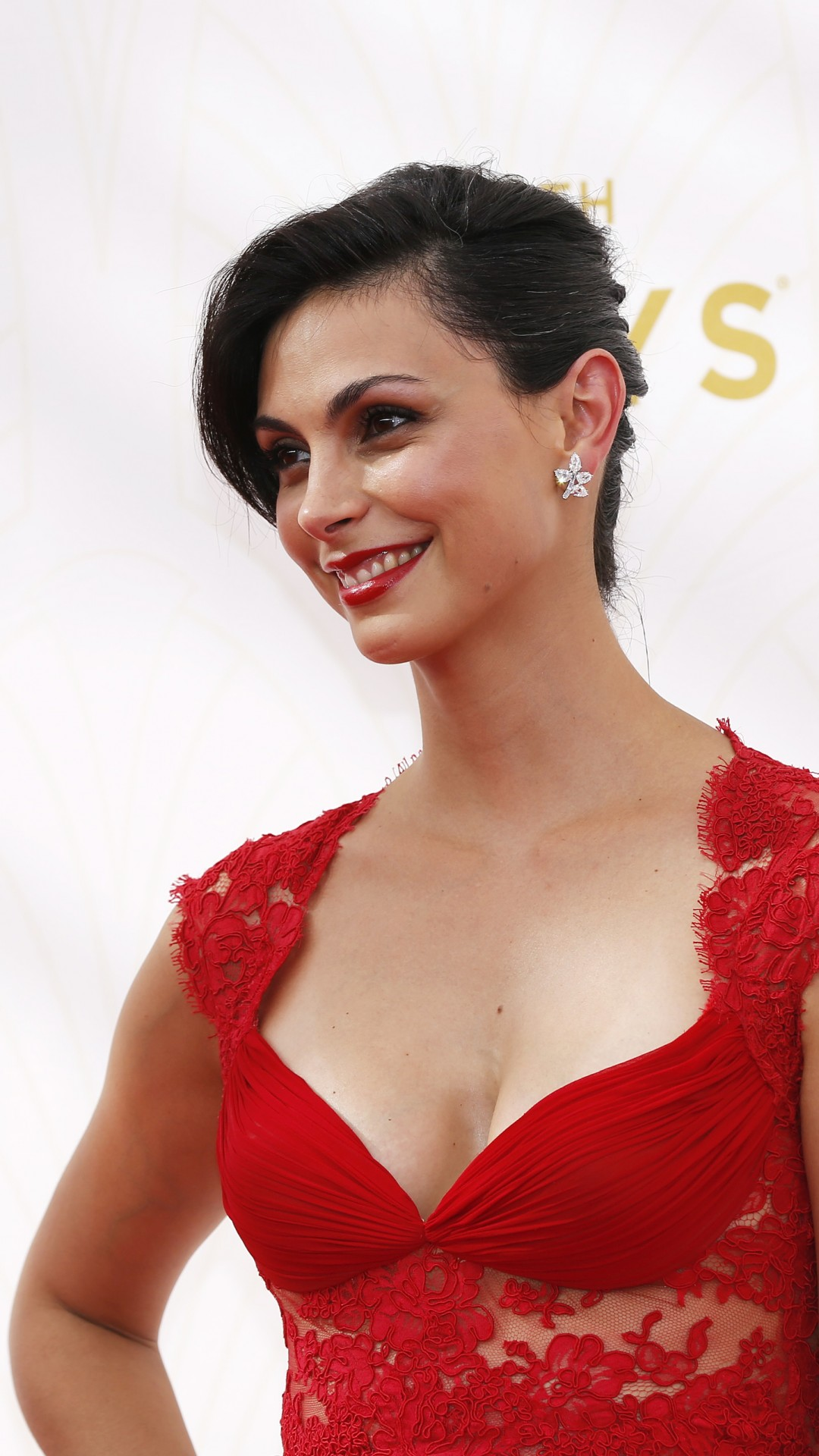 Animated Dragon Wallpaper Wallpaper Morena Baccarin 4k Photo Celebrities 13740