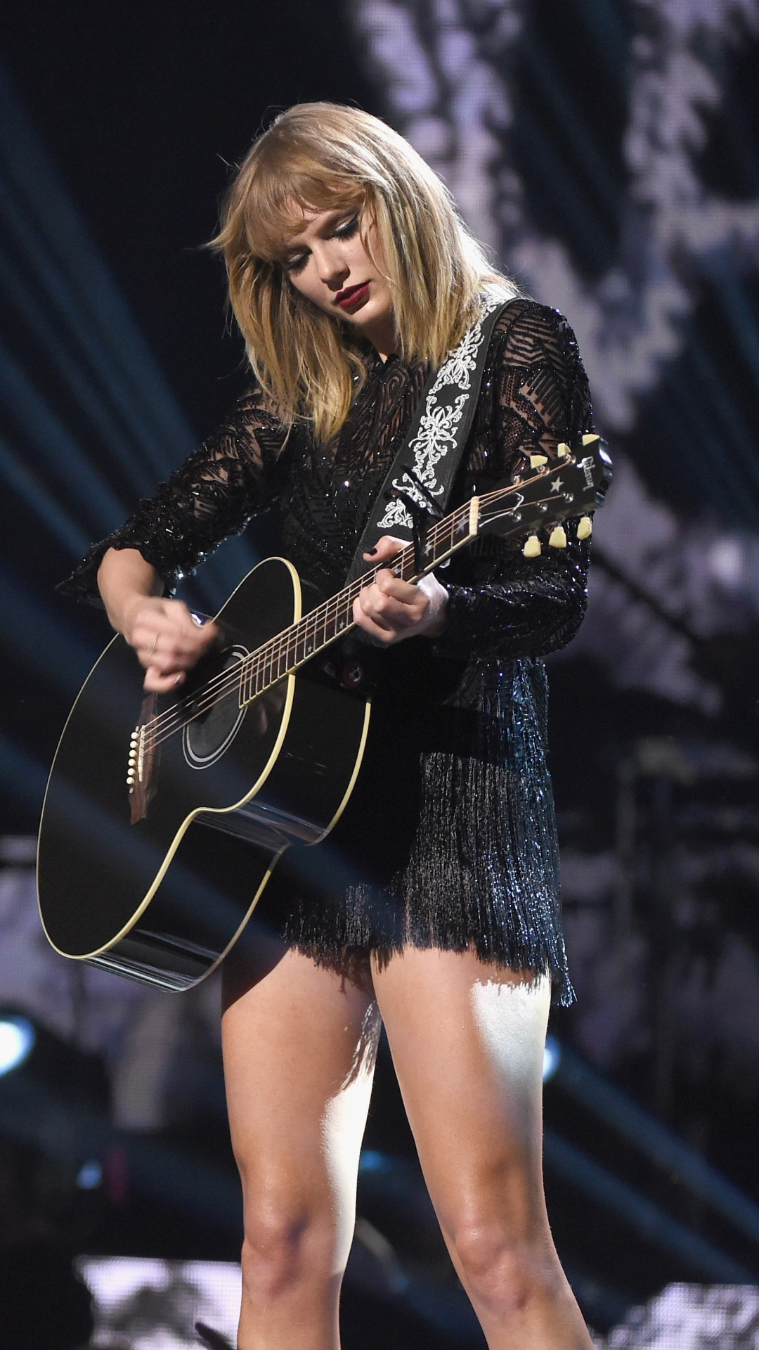 Guitar Wallpapers With Quotes Wallpaper Mtv Video Music Awards 2017 Taylor Swift 4k