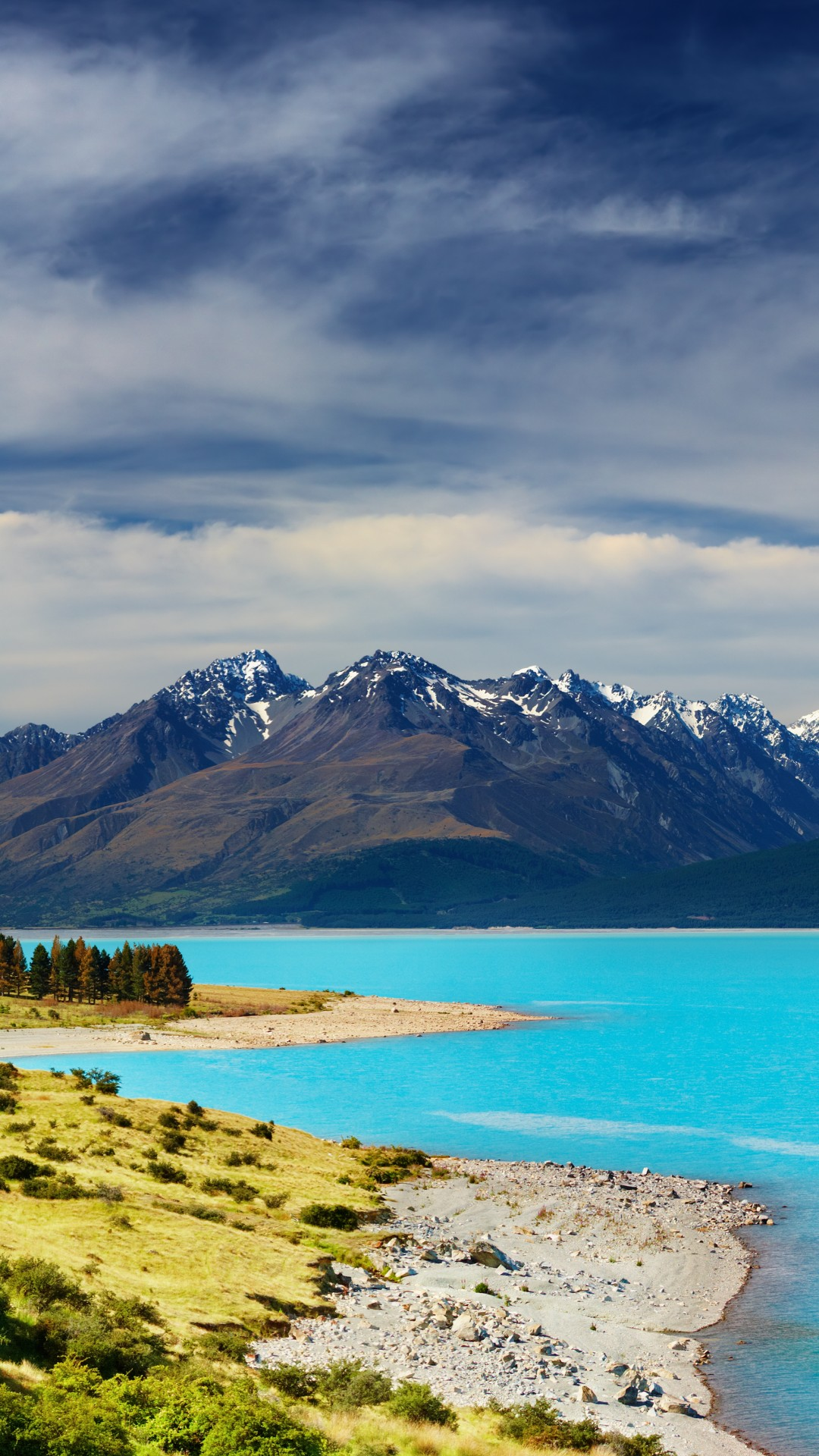 Best Quotes Wallpapers Hd Wallpaper New Zealand River Mountains 5k Nature 16207
