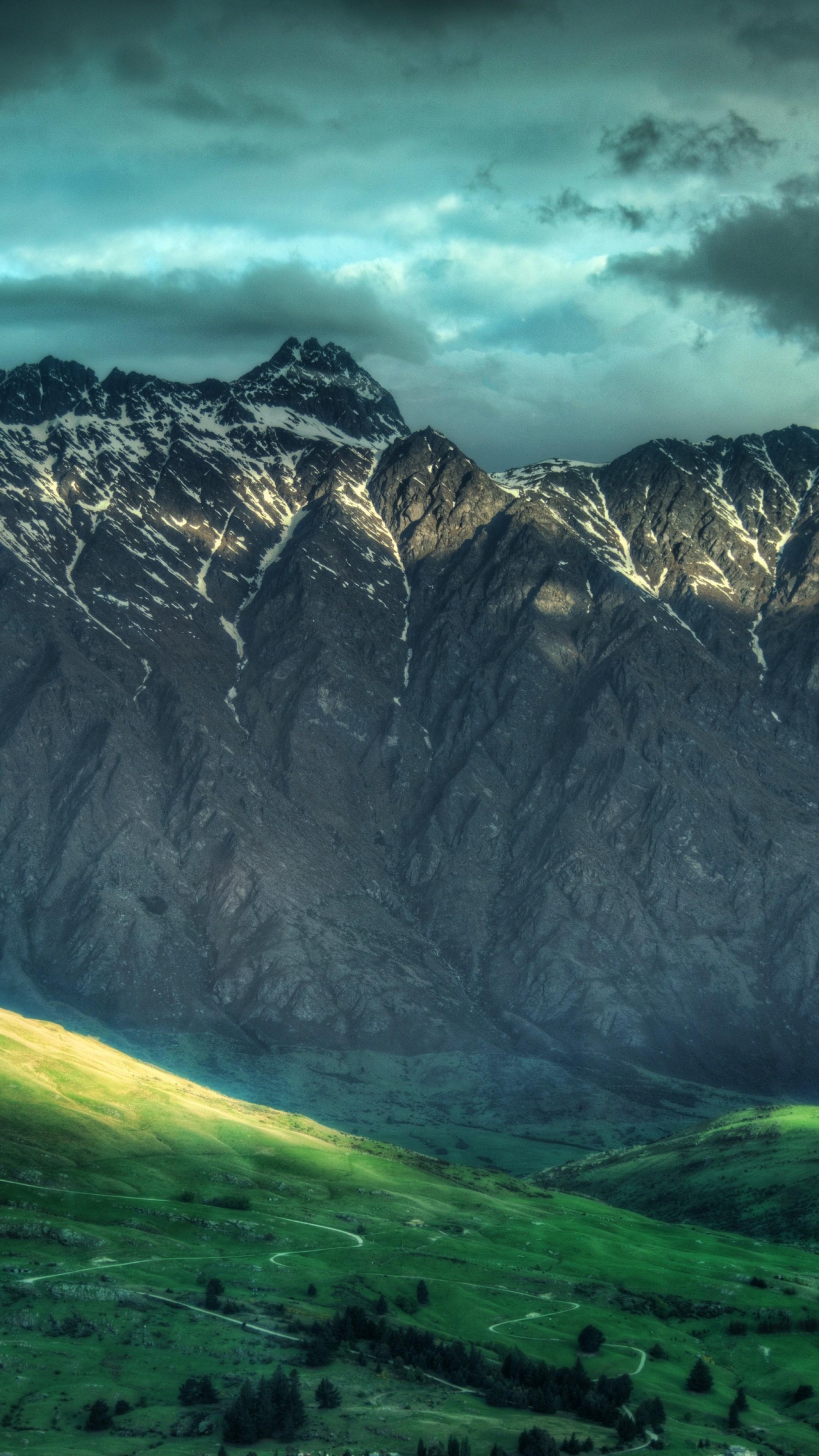 Fall With Water Wallpaper Wallpaper New Zealand 5k 4k Wallpaper 8k Mountain