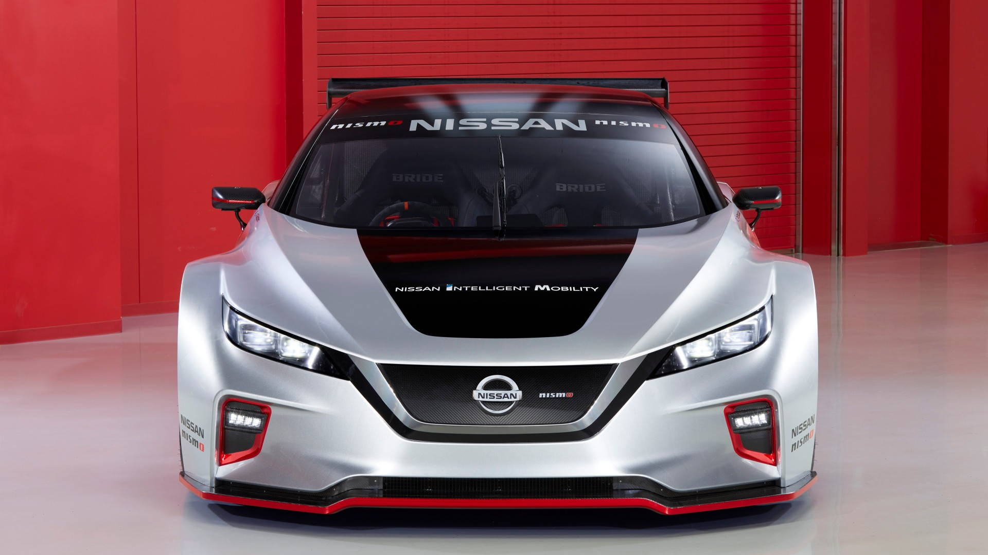Cool Quotes Wallpaper Download Wallpaper Nissan Leaf Nismo Rc 2018 Cars Electric Cars
