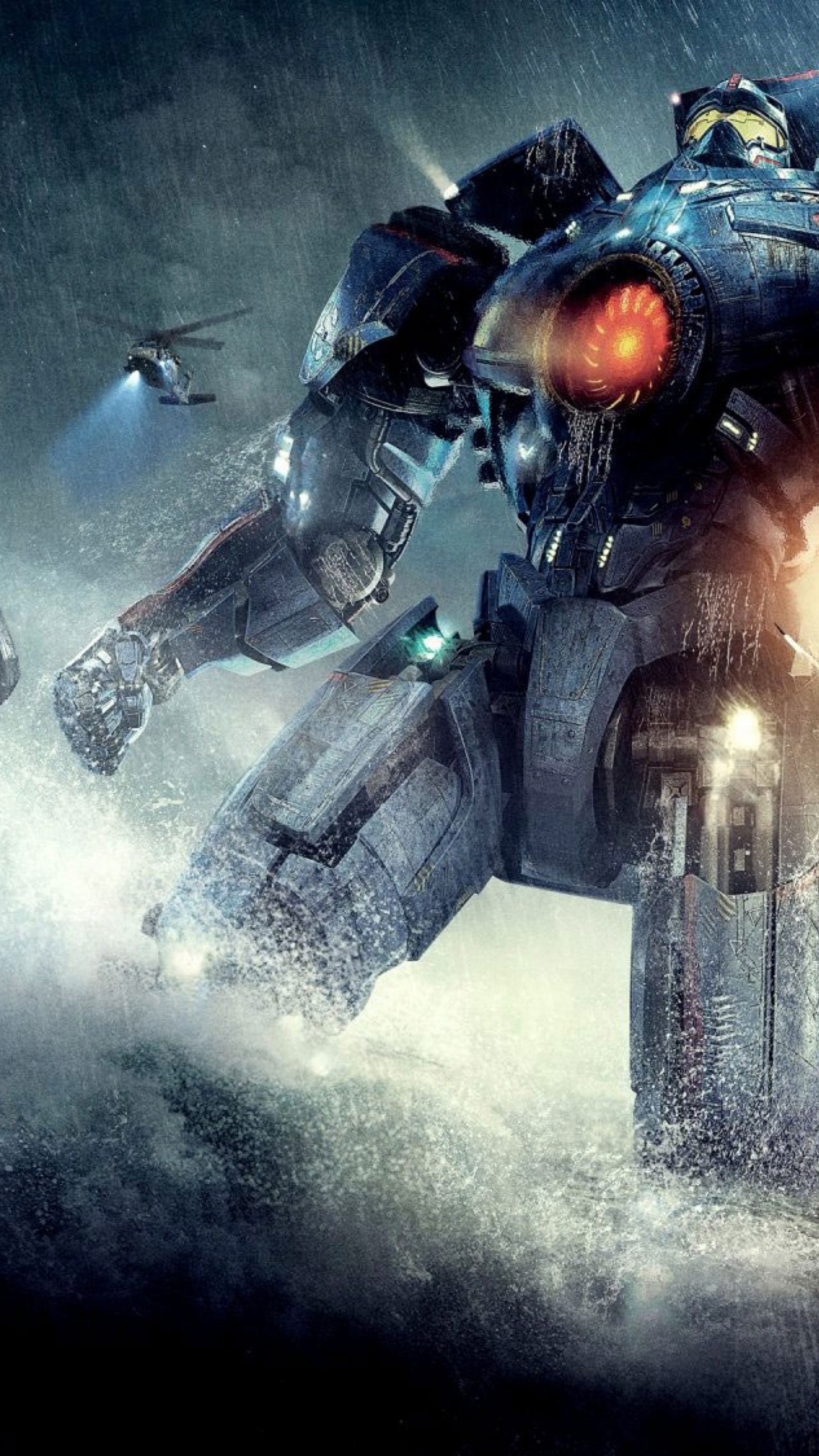 Baby Animals Hd Wallpapers Wallpaper Pacific Rim Uprising 4k Movies 15466