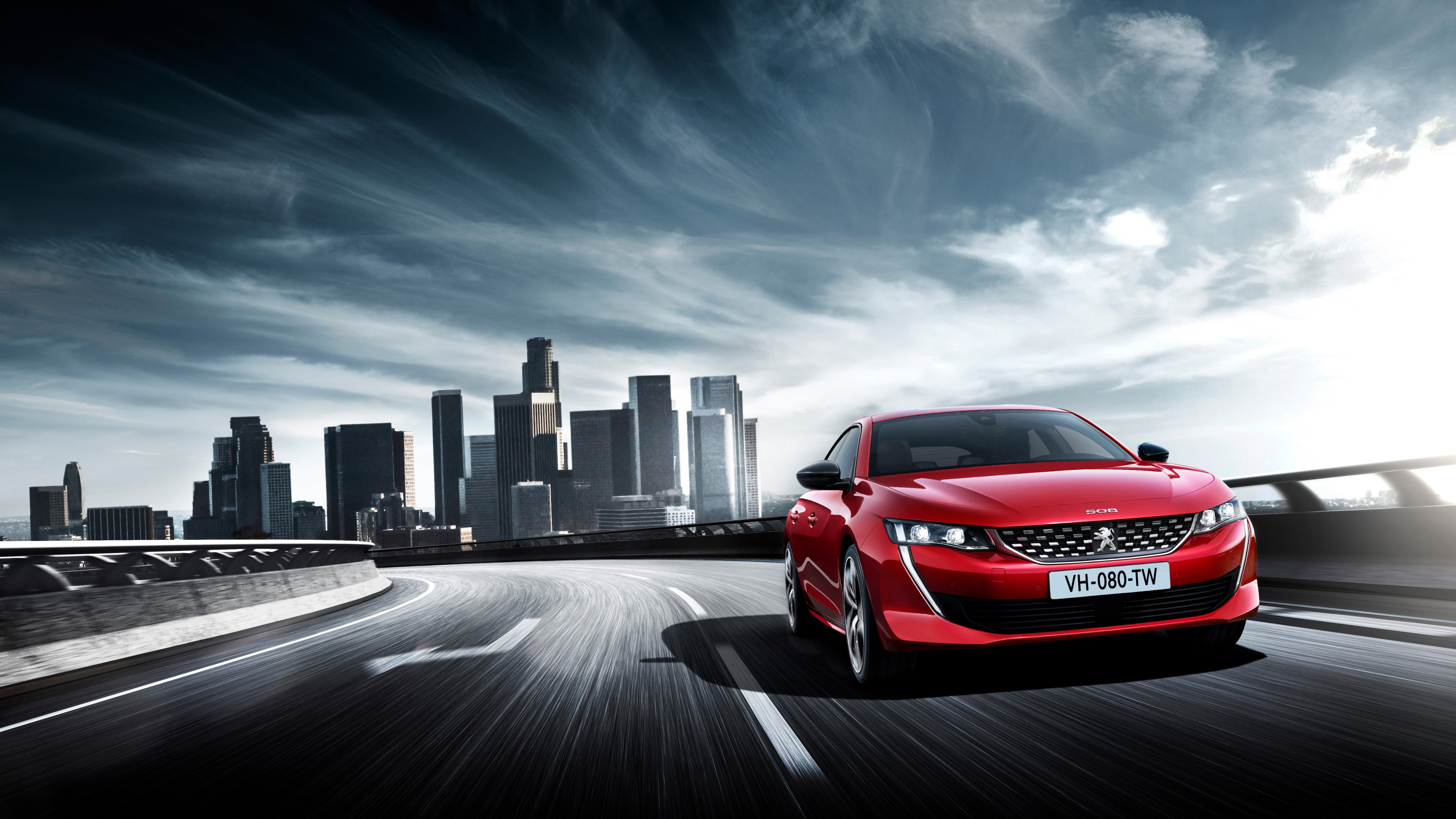 Although minivans still hold a special place in the hearts of some drivers, many modern parents have refocused their attention on roomy suvs to get the space the. Wallpaper Peugeot 508 SW, 2019 Cars, 7K, Cars & Bikes #18851