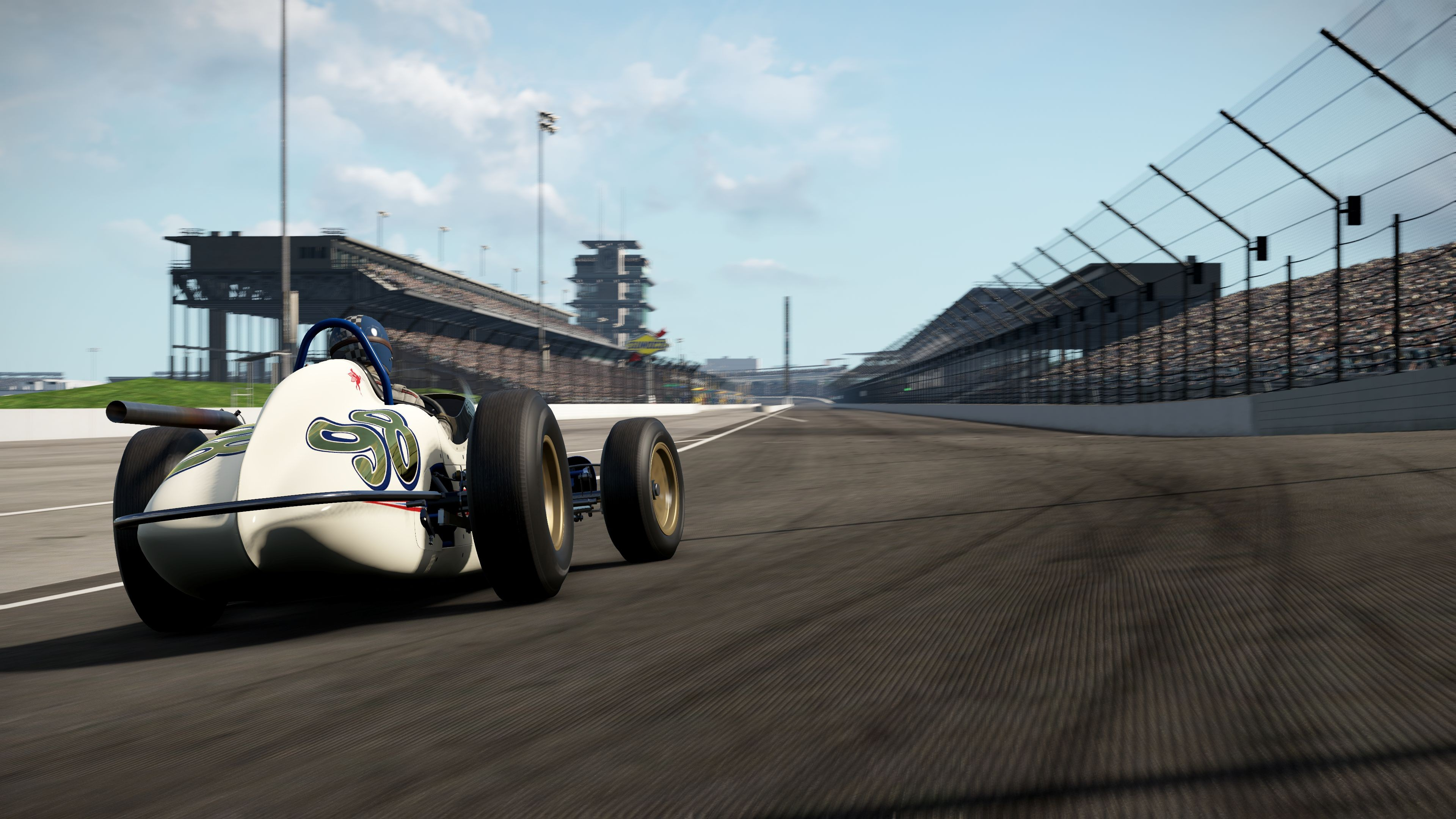 Indy Car Wallpaper Hd Wallpaper Project Cars 2 Soul Of Motorsport E3 2017