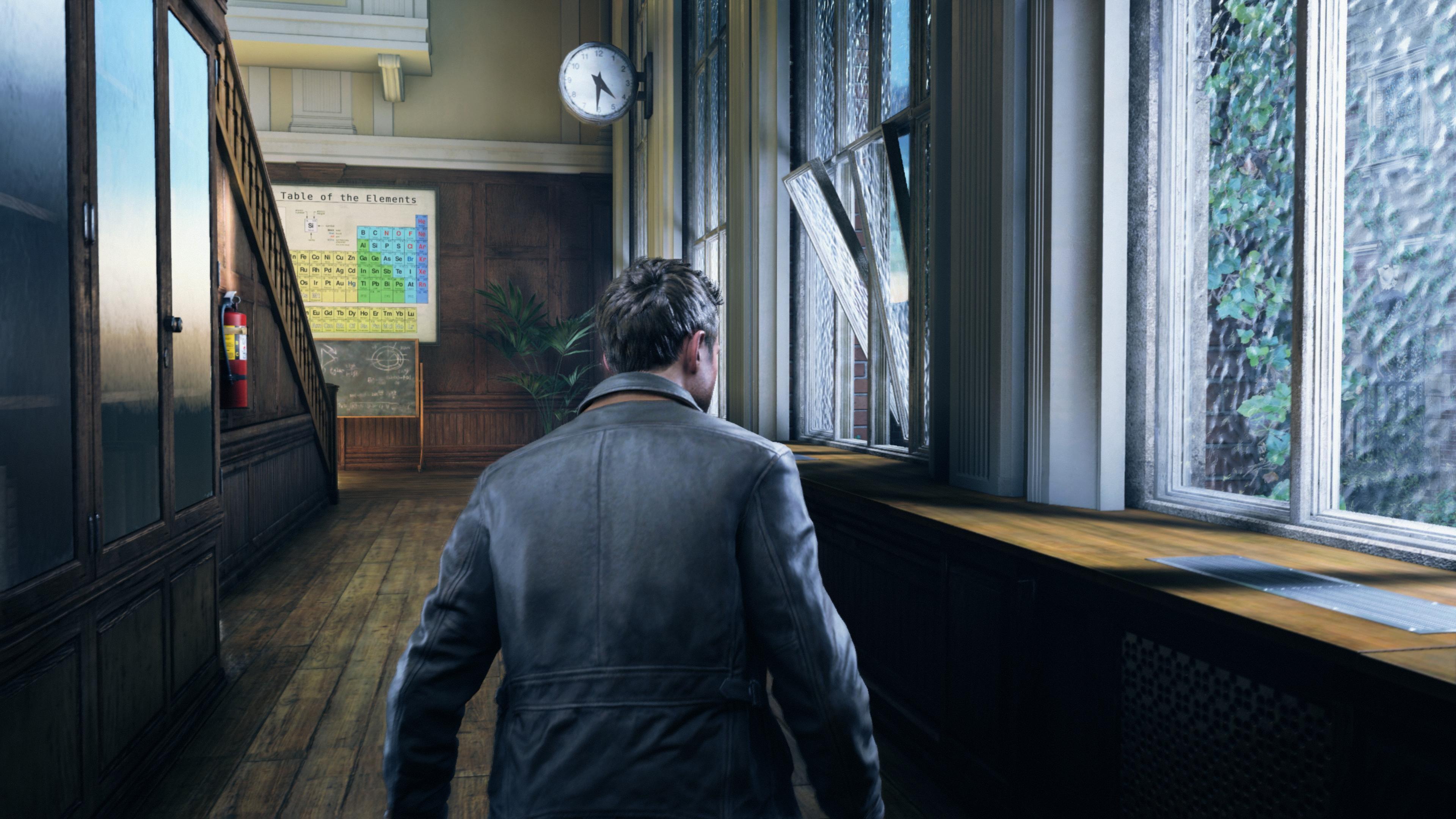 Download 4k Wallpapers Of Cars Wallpaper Quantum Break Shooter Xbox One Best Shooter