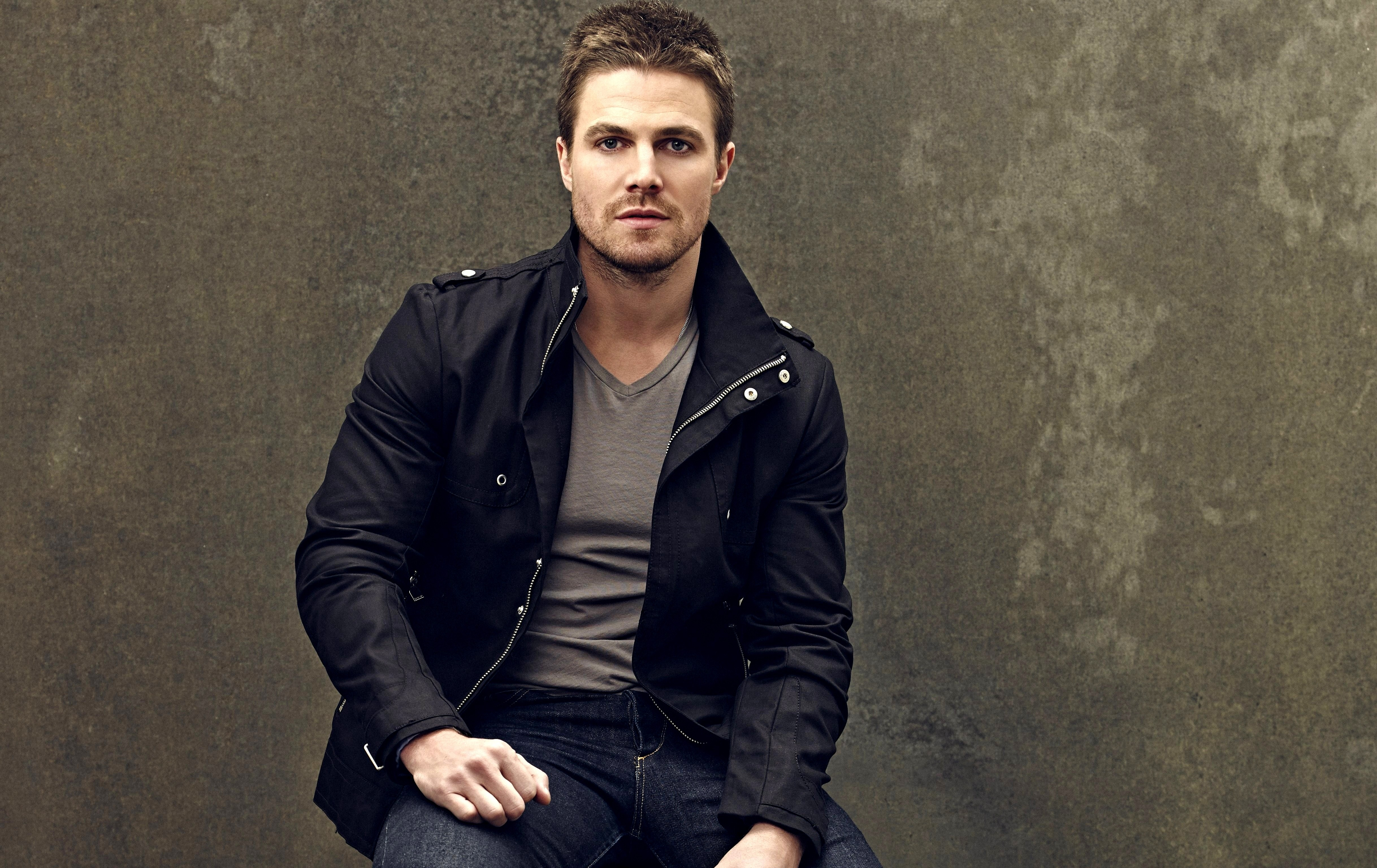 Fifty Shades Of Grey Quotes Wallpaper Wallpaper Stephen Amell Most Popular Celebs In 2015