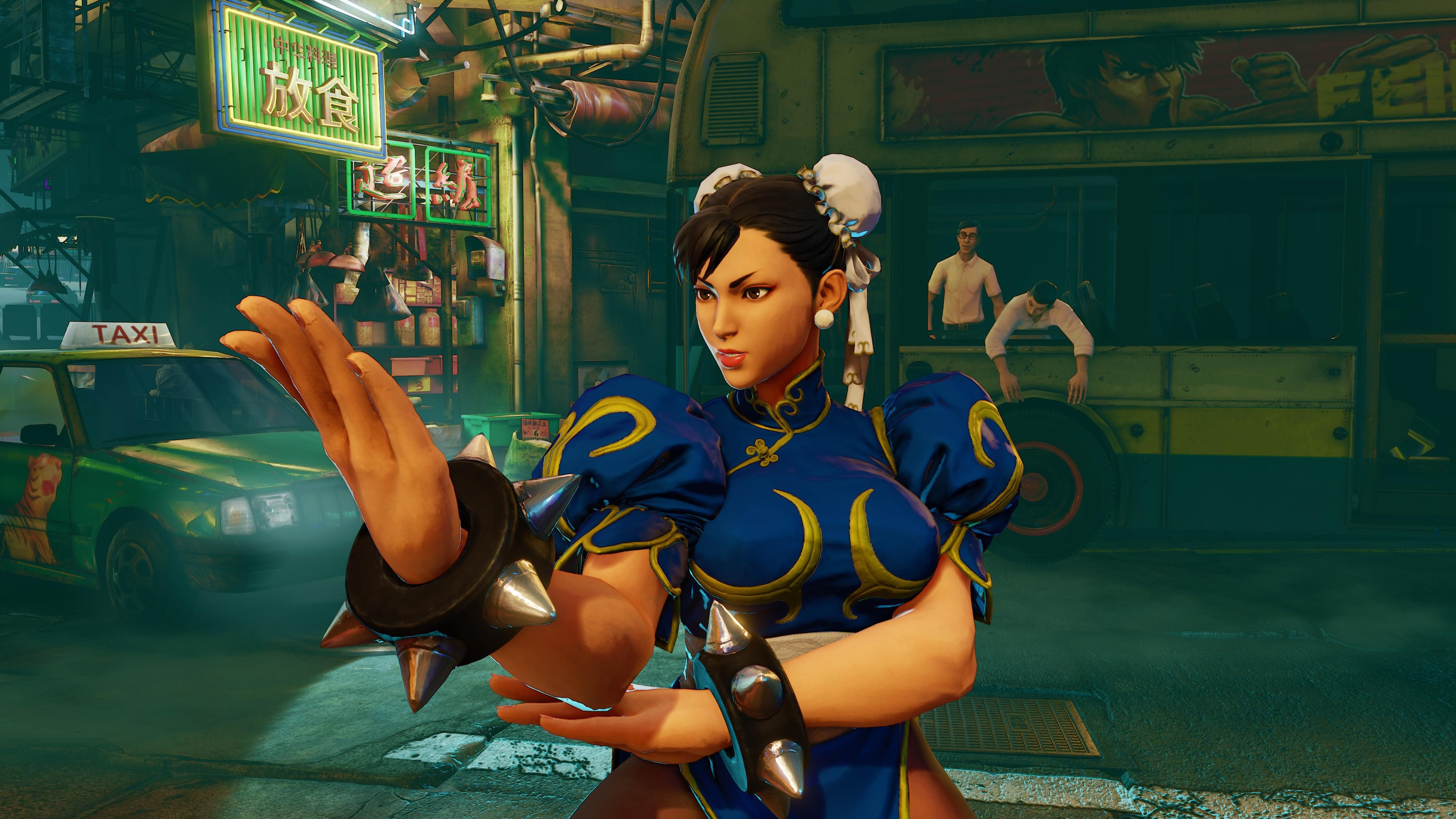 Girl And Boy Shadow Wallpaper Wallpaper Street Fighter 5 Chun Li Best Games Fantasy