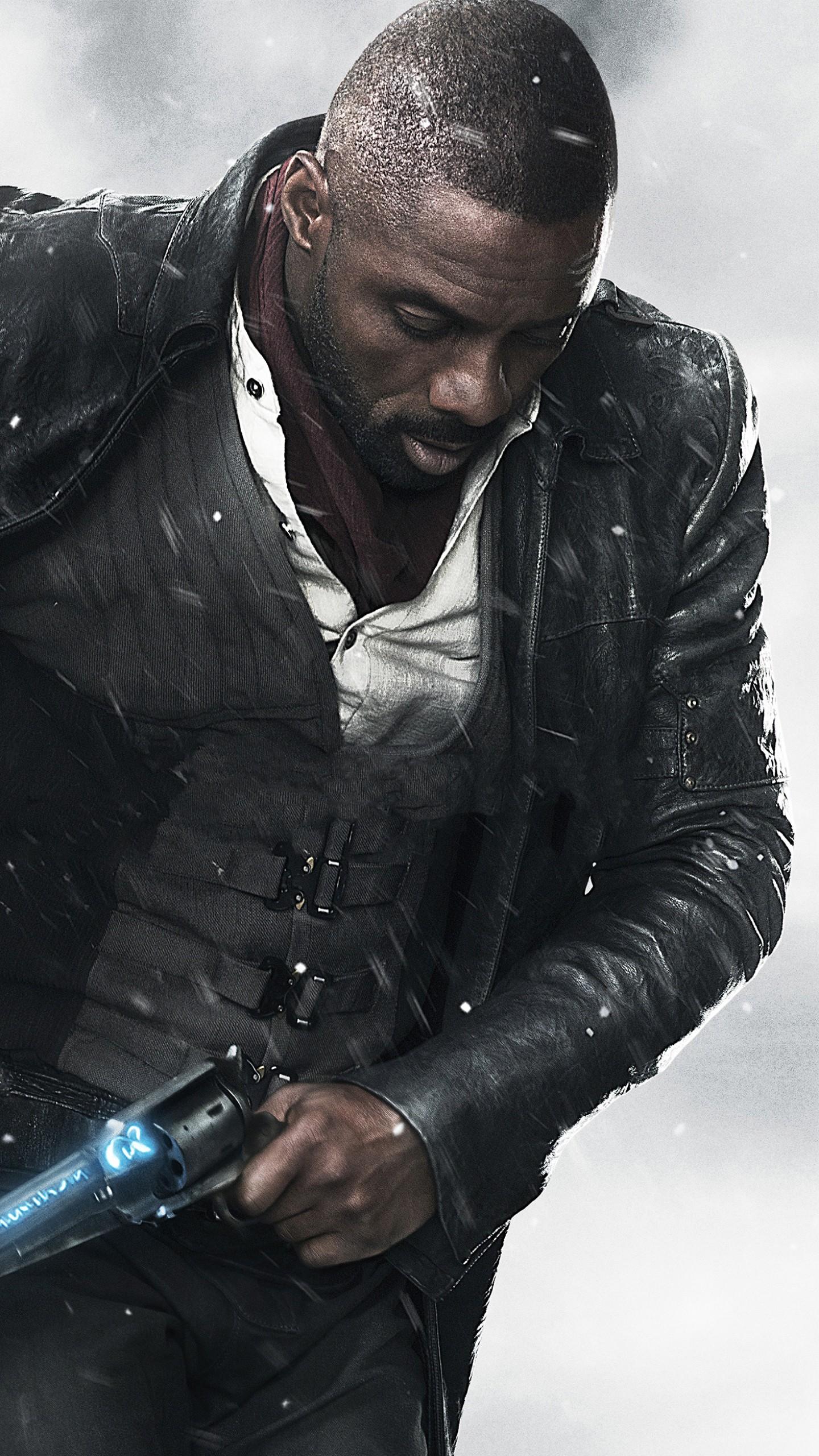 Hd Wallpaper Of Girls Wallpaper The Dark Tower Idris Elba 4k Movies 14479