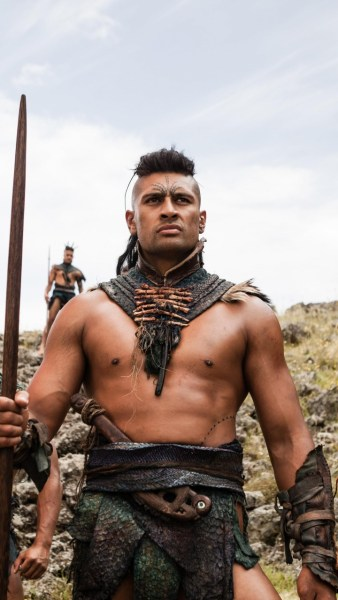movies Wallpaper The Dead Lands, Best Movies of 2015, James