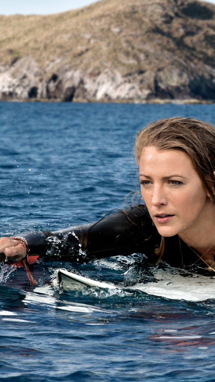 Quotes For Your Wallpaper Wallpaper The Shallows Blake Lively Sea Best Movies