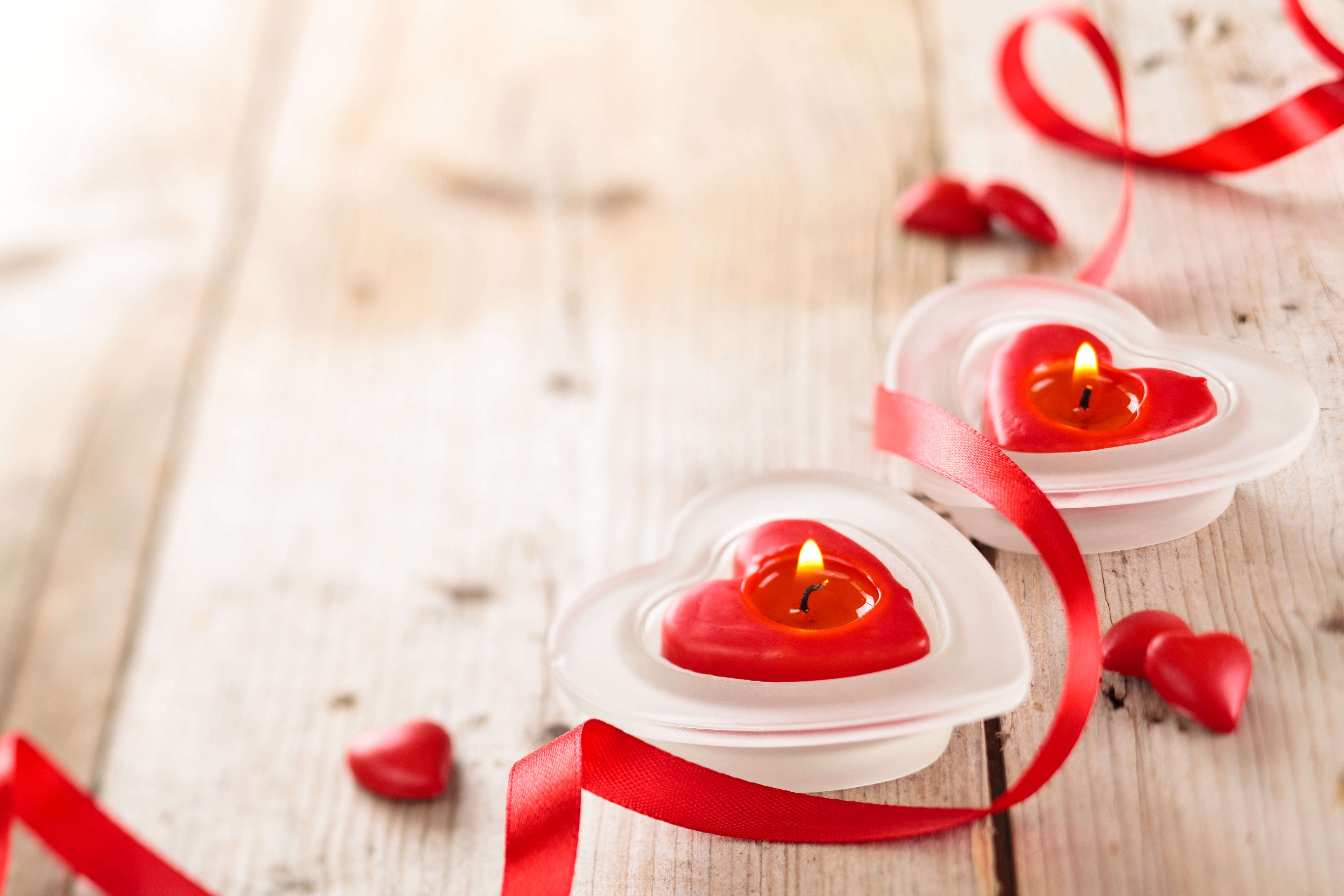 Most Romantic Wallpapers With Love Quotes Wallpaper Valentine S Day Candle Ribbon Romantic Love