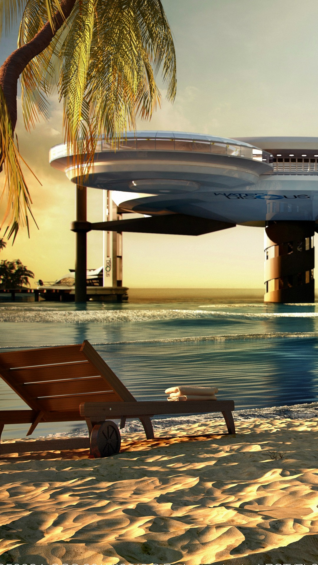 Best Hd Wallpapers With Quotes Wallpaper Water Discus Hotel Dubai Sea Ocean Travel