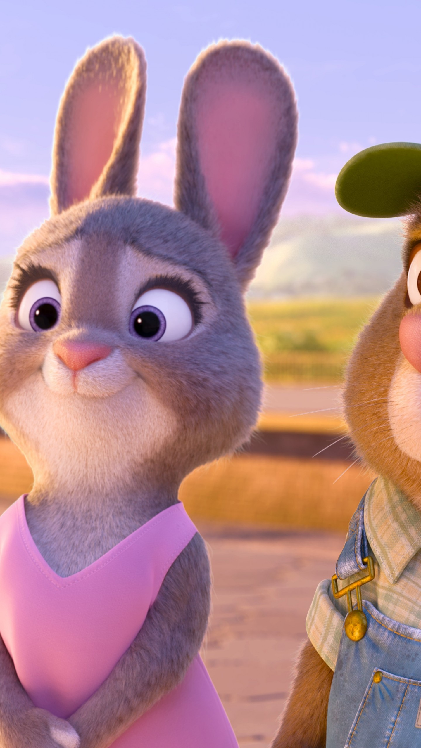 Best Animated Wallpapers Wallpaper Zootopia Rabbit Best Animation Movies Of 2016