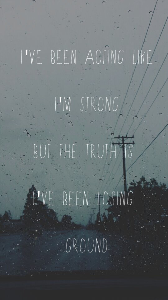 Download Song Lyrics Iphone Wallpaper Gallery