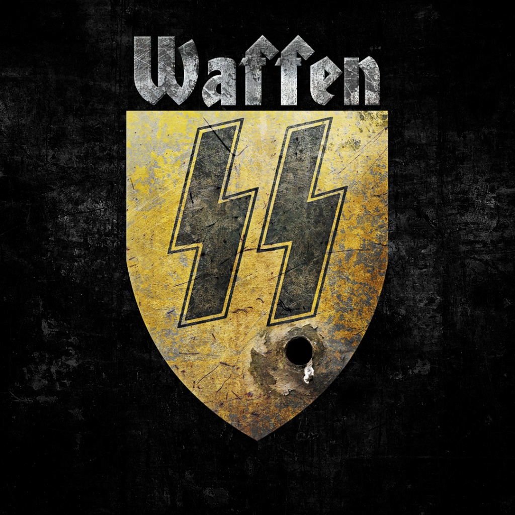 Waffen Ss Wallpaper By Saracennegative On Deviantart Download Gallery
