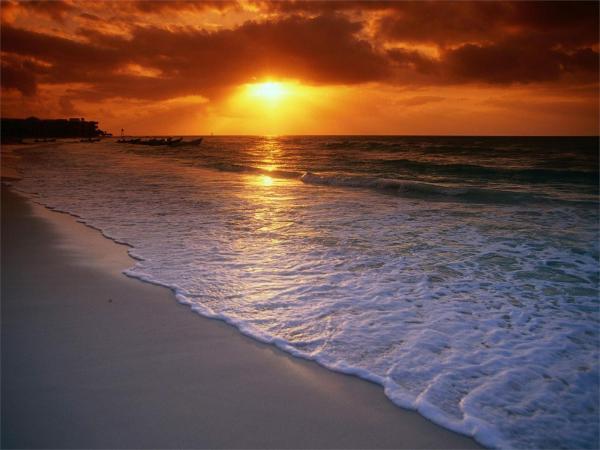 Sunrise & Sunset Wallpapers Inbox