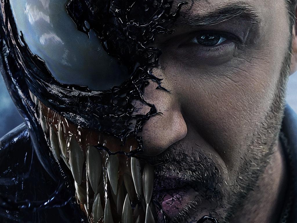 Cute Wallpaper Galaxy S4 Desktop Wallpaper Venom 2018 Movie Tom Hardy Hd Image