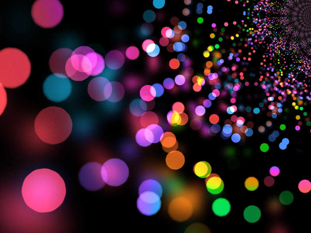 Cute Wallpapers For Samsung Galaxy S5 Desktop Wallpaper Party Lights Circles Colorful Bokeh