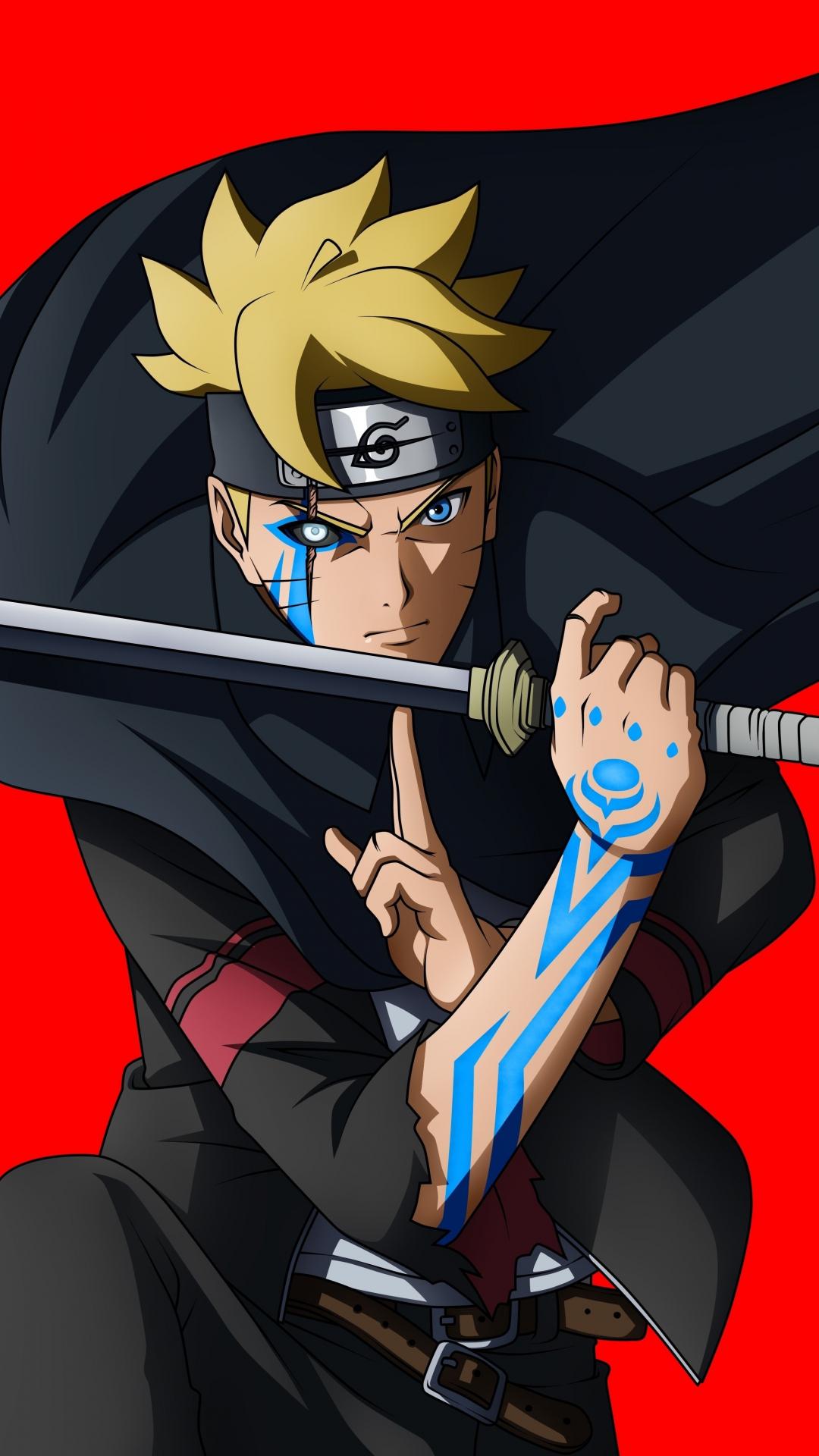 Foto Naruto Keren : naruto, keren, Naruto, Wallpapers, Anime, Wallpaper