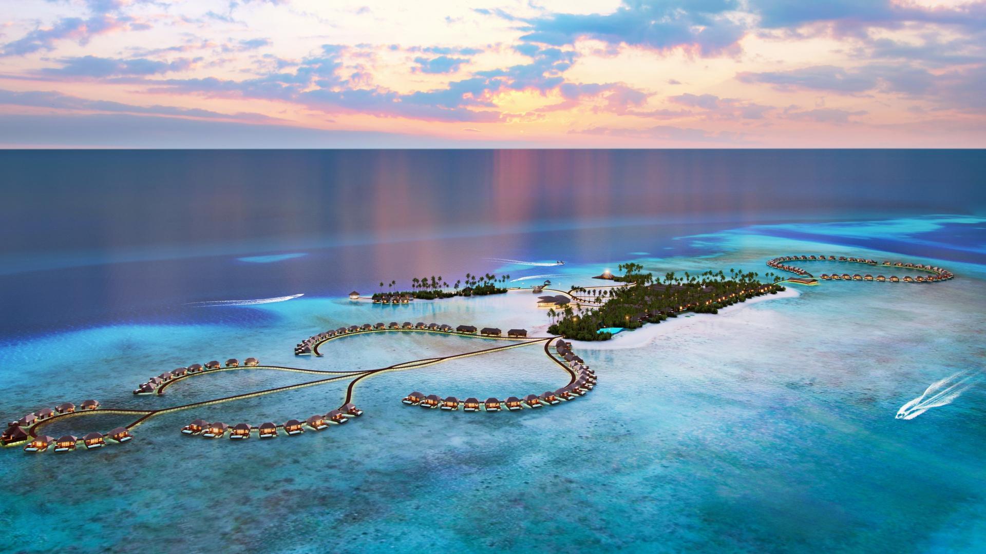Samsung Galaxy S X 1920 Cars Download 1920x1080 Wallpaper Maldives Resorts Aerial