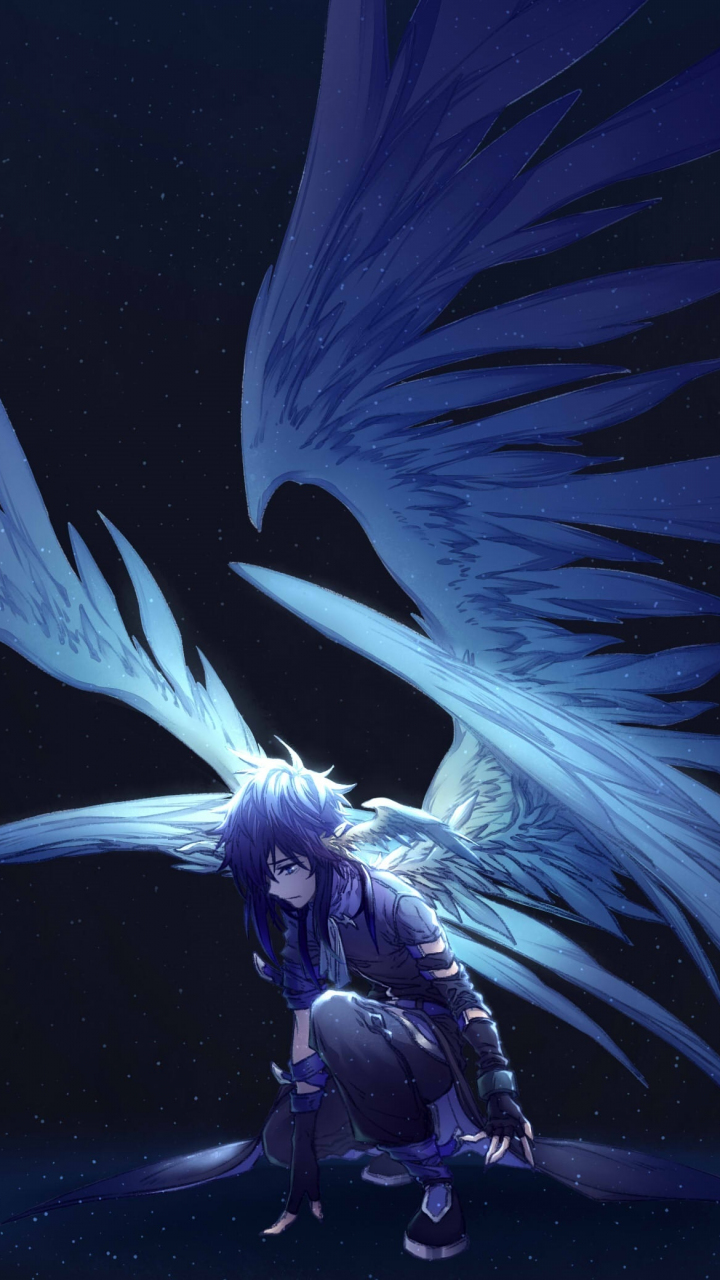 Star or snow on the phone screen and slowly. 28++ Hd Anime Wallpapers 720 X 1280 - Baka Wallpaper
