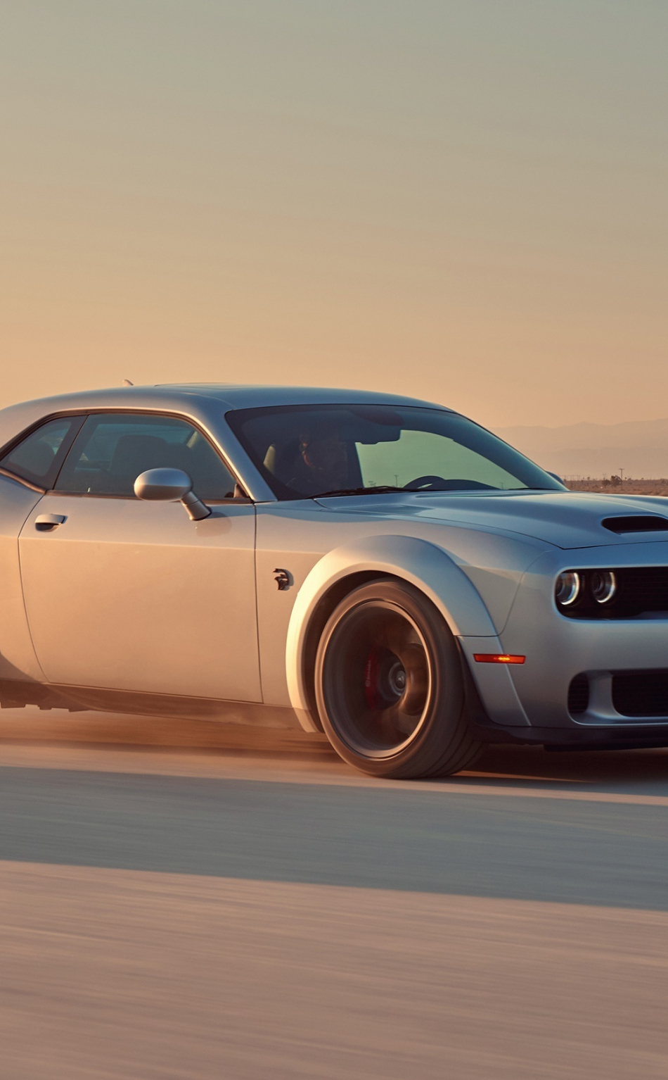Dodge Challenger Off Road : dodge, challenger, Download, 950x1534, Wallpaper, Off-road,, Muscle, Dodge, Challenger, Iphone,, Image,, Background,