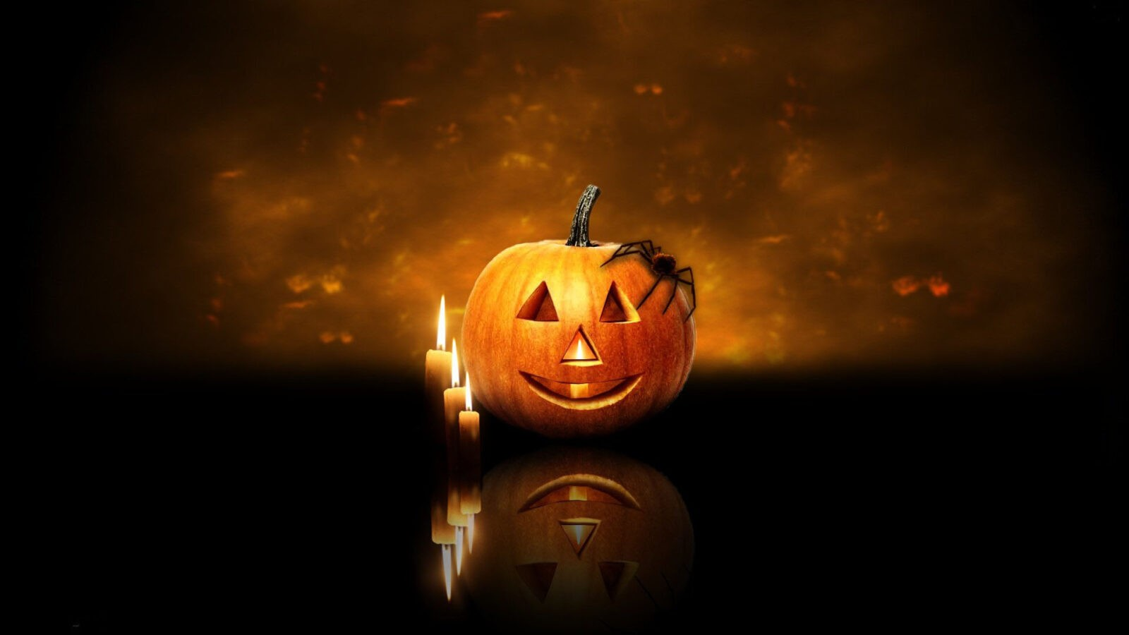 Helloween Hd Wallpapers Free Download