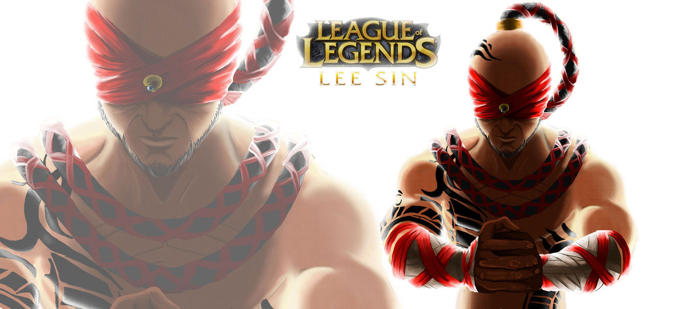 Hd Technology Wallpapers 1080p 20 Lee Sin League Of Legends Wallpapers Hd Free Download